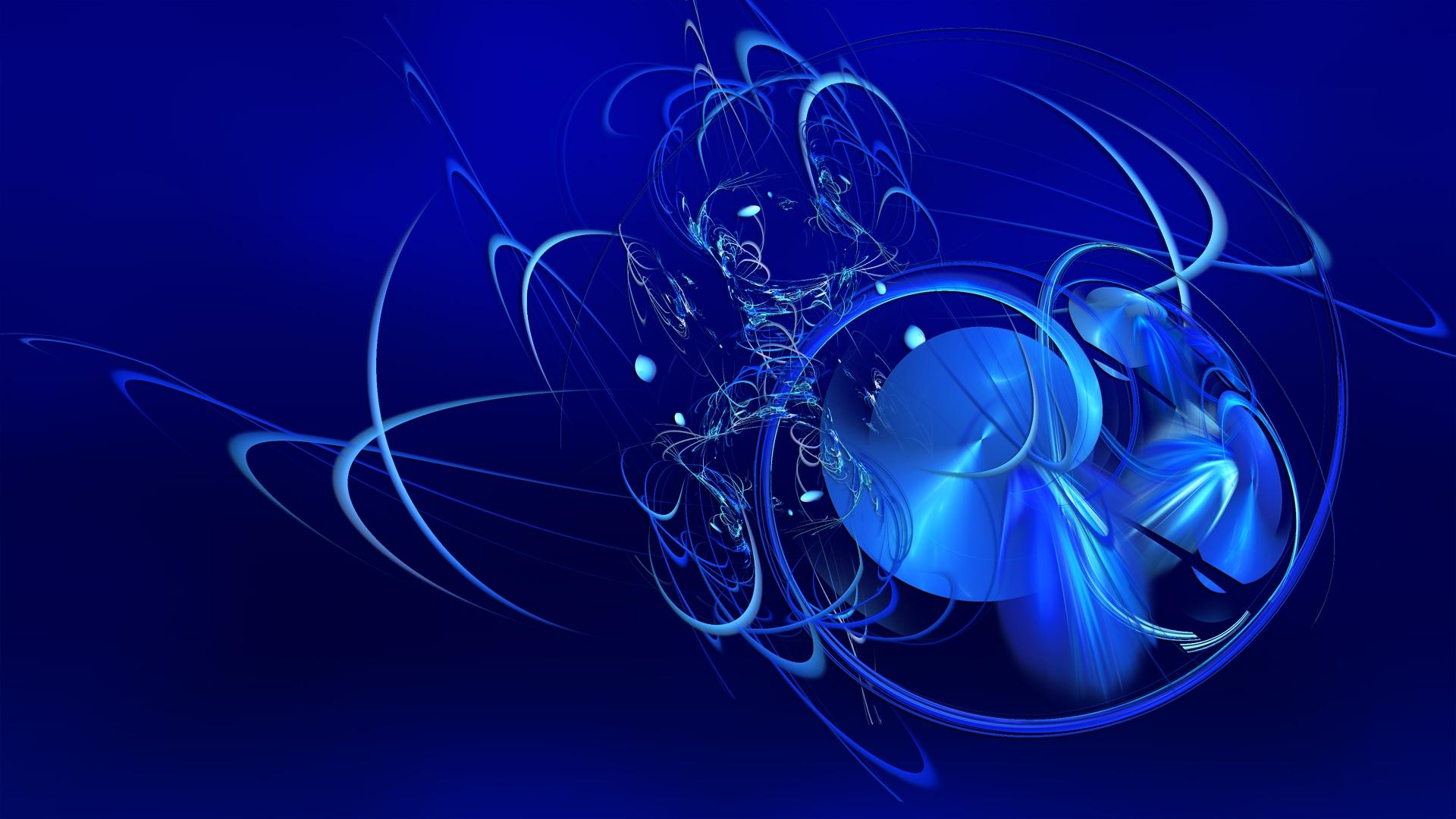 Картинки на голубом фоне для рабочего стола