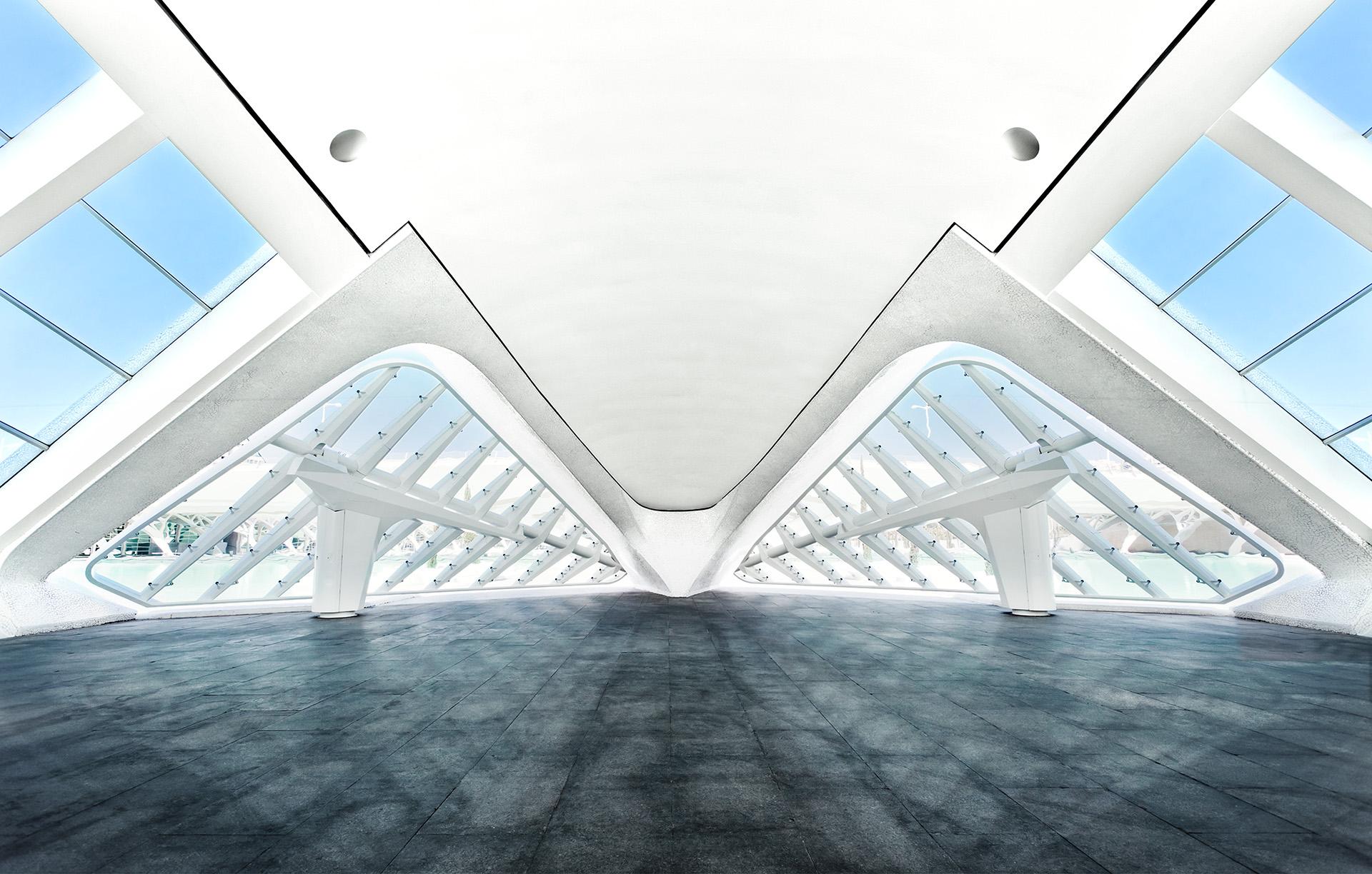 Fond d 39 cran blanc fen tre architecture b timent for Fond plafond moderne