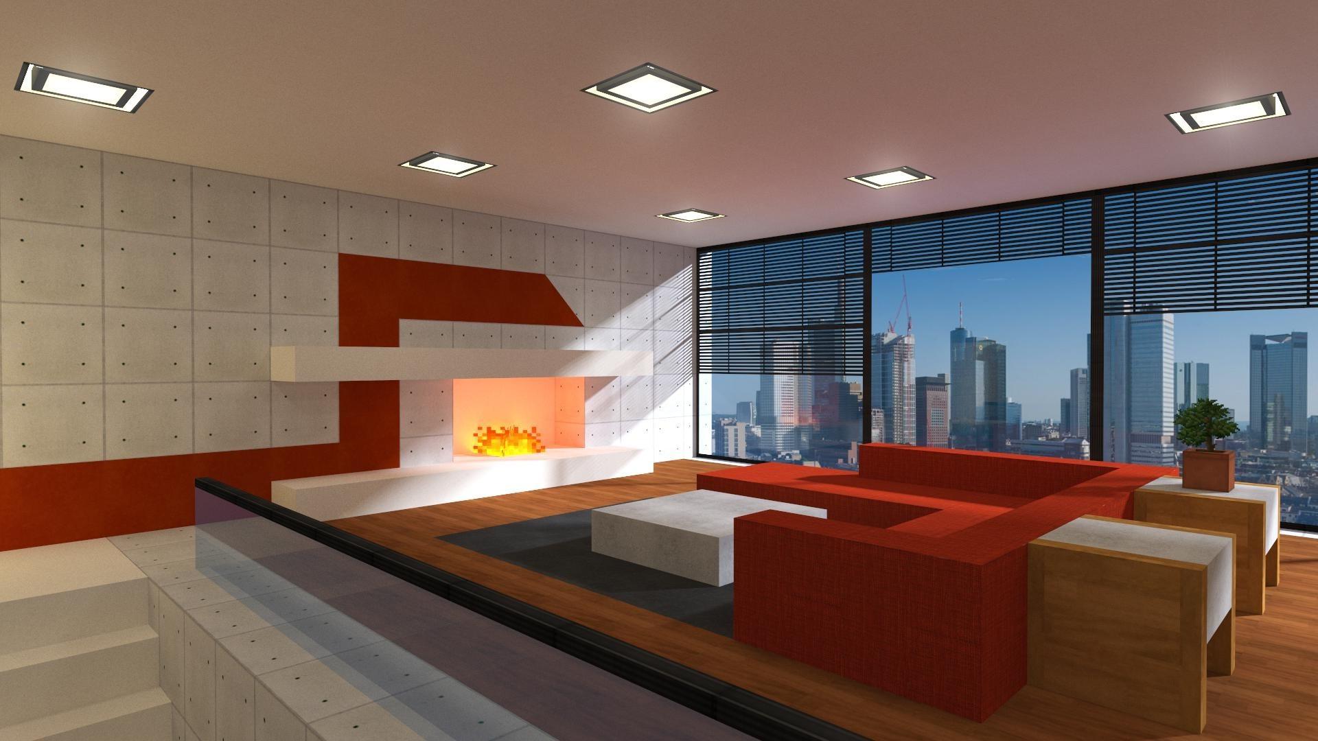 Hintergrundbilder : Fenster, Wohnungen, machen, Zimmer, Minecraft ...