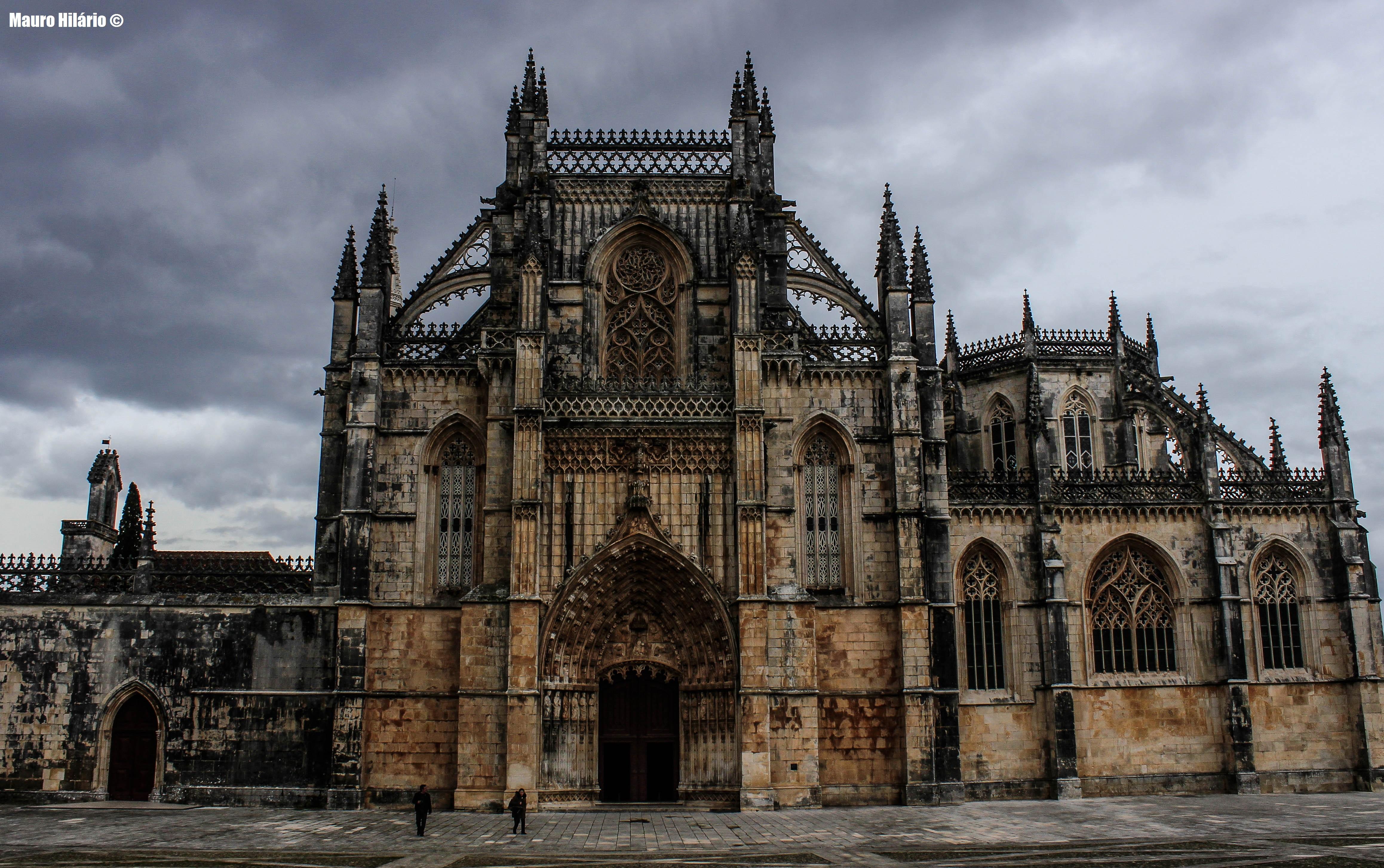 нашла архитектура готика картинки яркая