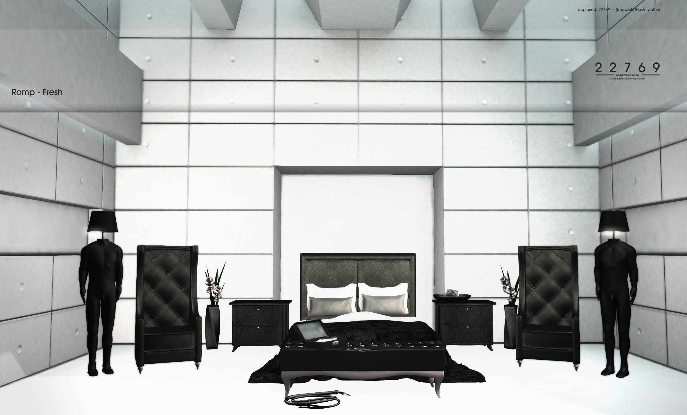 Fond d écran fenêtre lit mur bureau cuir chambre design d