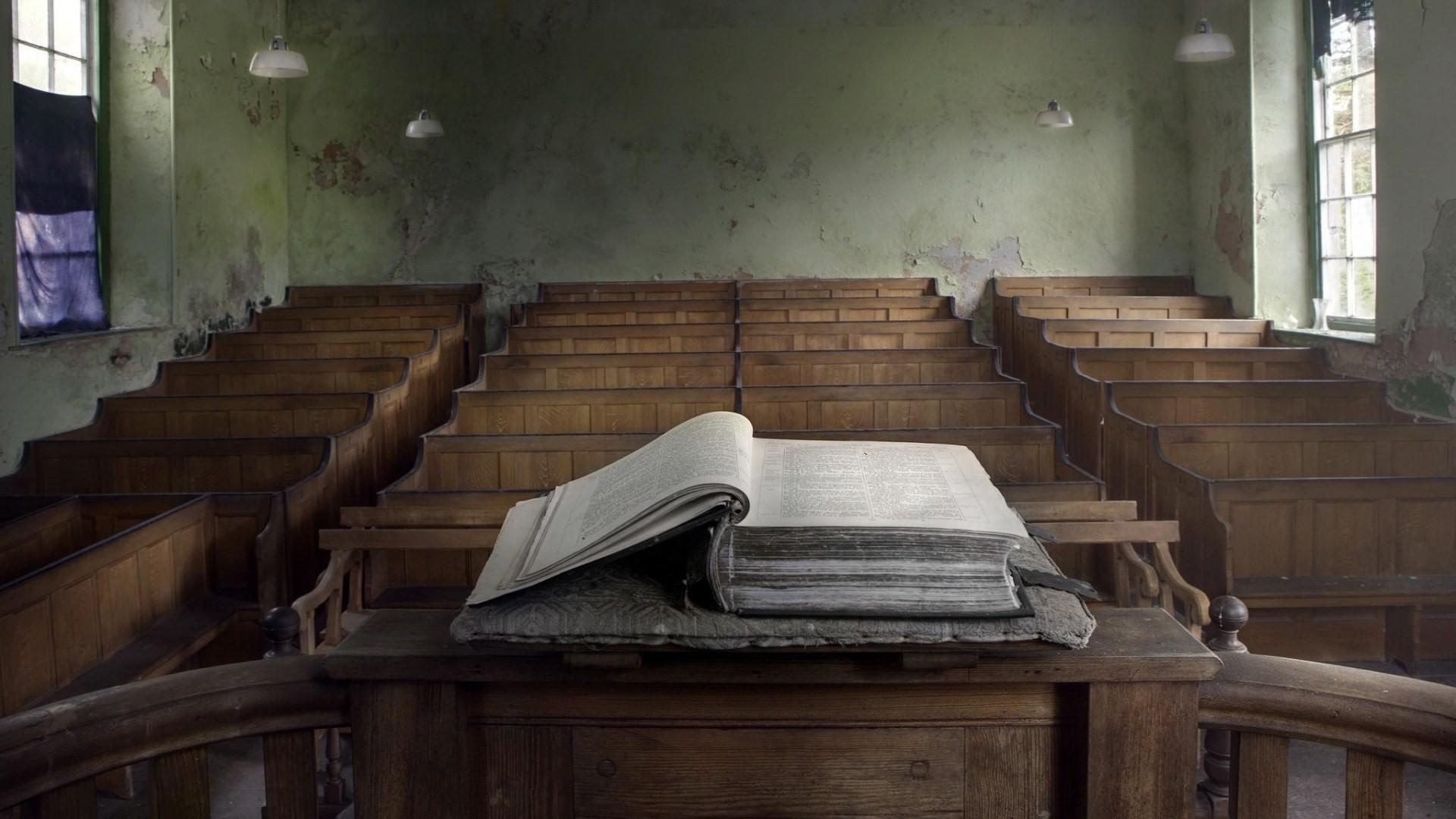 Classroom Wallpaper Design ~ Hintergrundbilder fenster gebäude zimmer innere