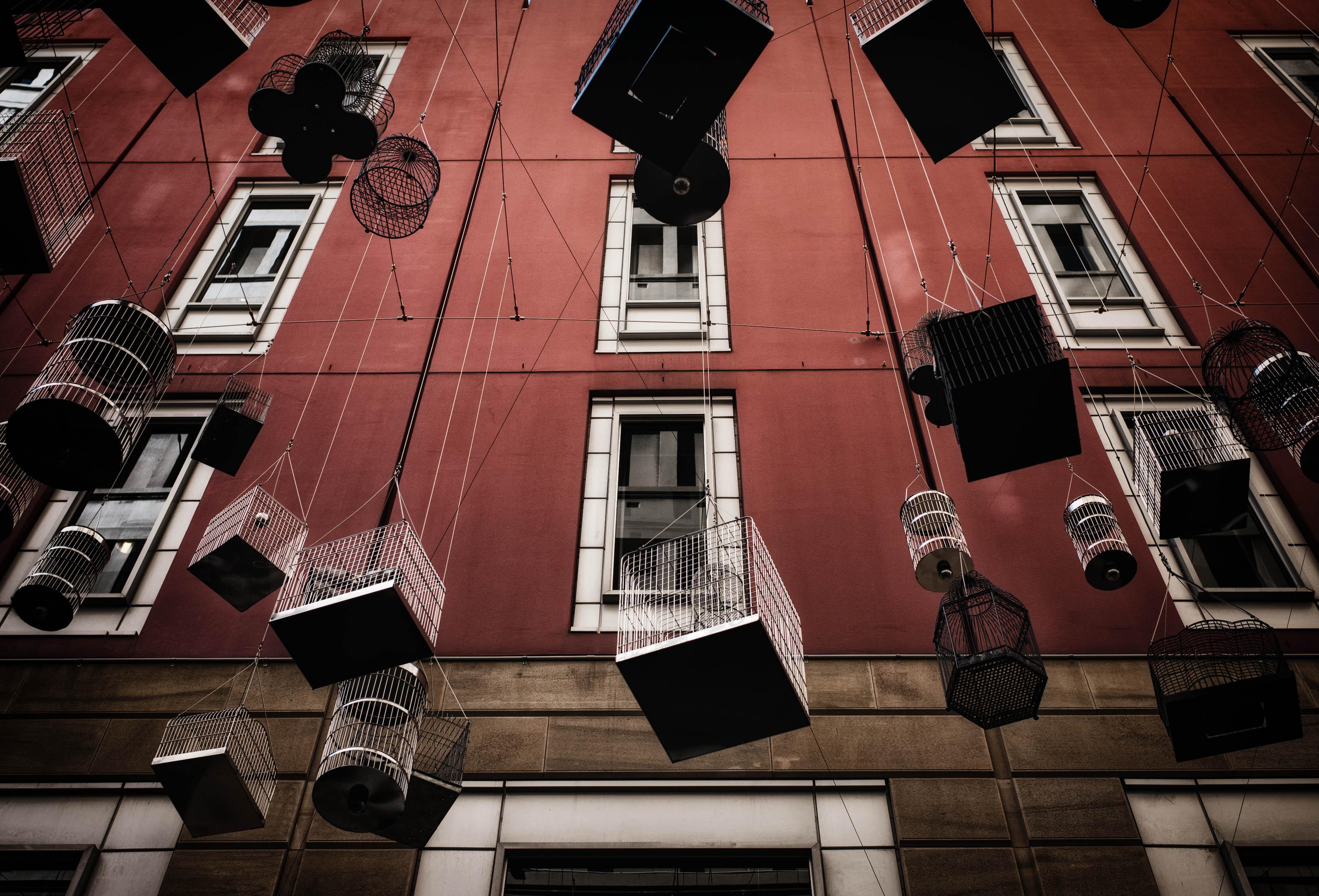 Hintergrundbilder : Fenster, Stadt, Straße, Nacht-, die Architektur ...