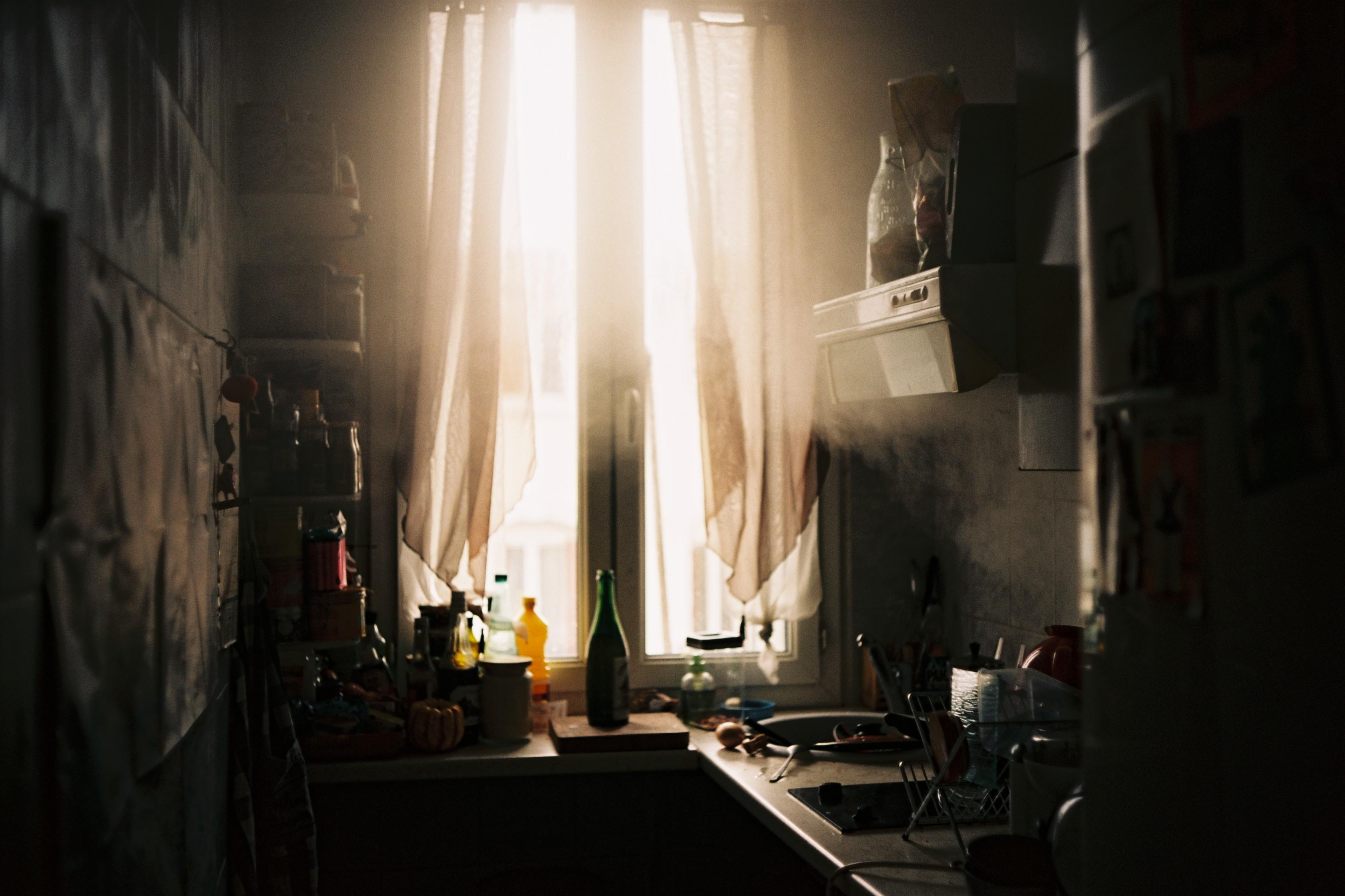Fenster Koch hintergrundbilder fenster koch küche innenarchitektur licht