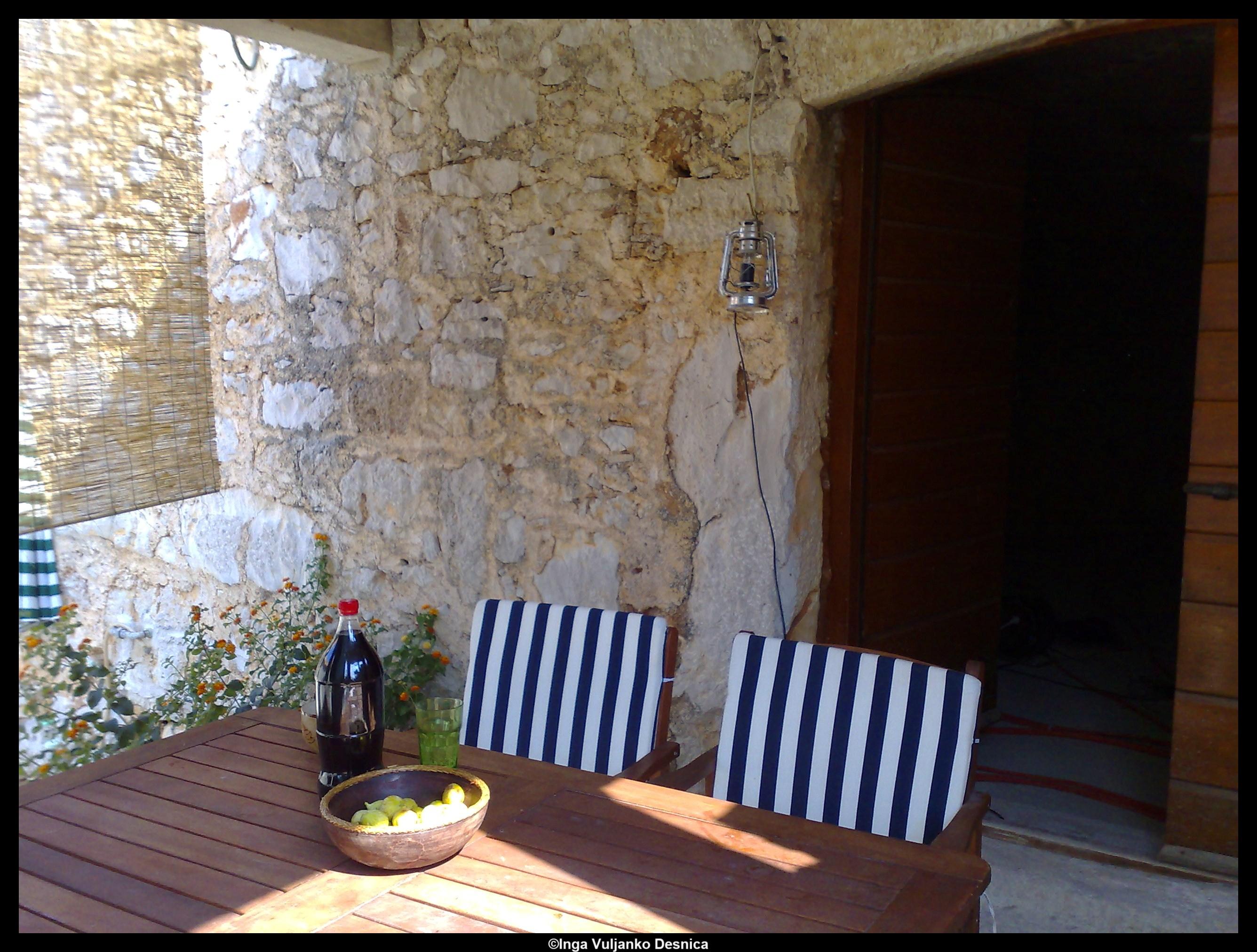 Fond d\'écran : fenêtre, jardin, méditerranéen, architecture, la ...