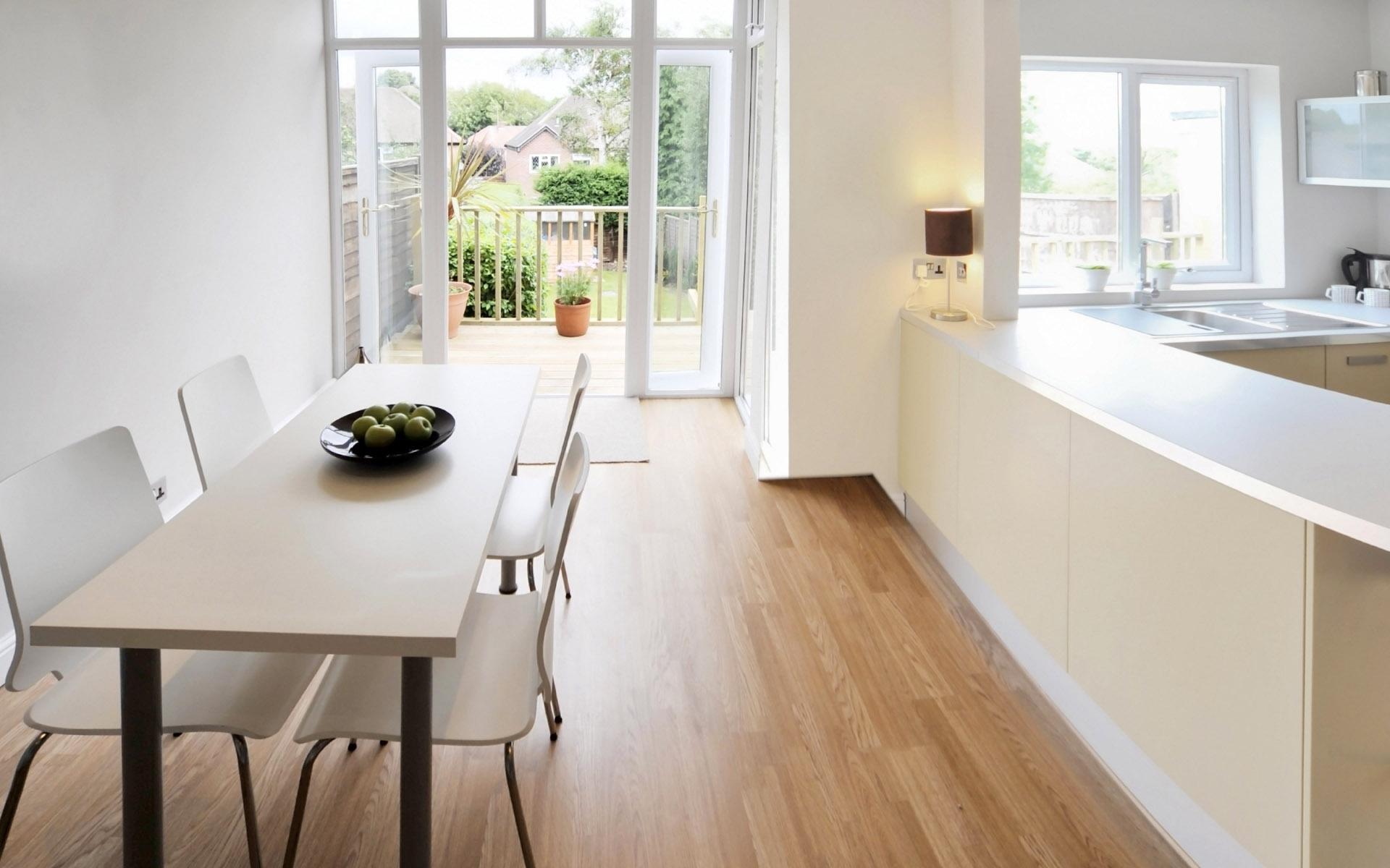 Sfondi : finestra, camera, tavolo, legna, balcone, cucina, interior ...