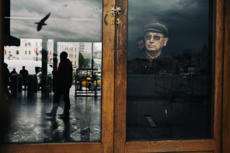 Hintergrundbilder : Fenster, Meer, Straße, Gebäude, Betrachtung ...