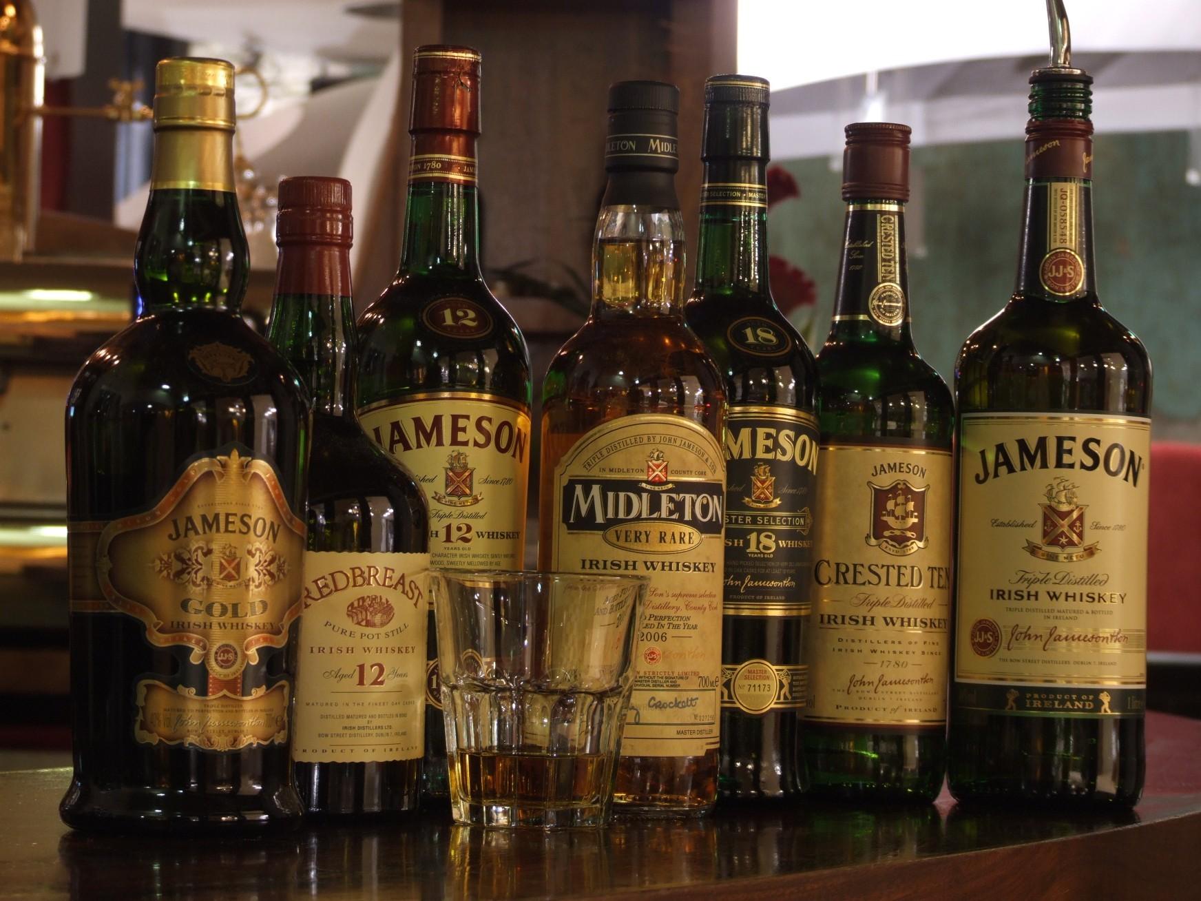 виски фото бутылок название уникальное