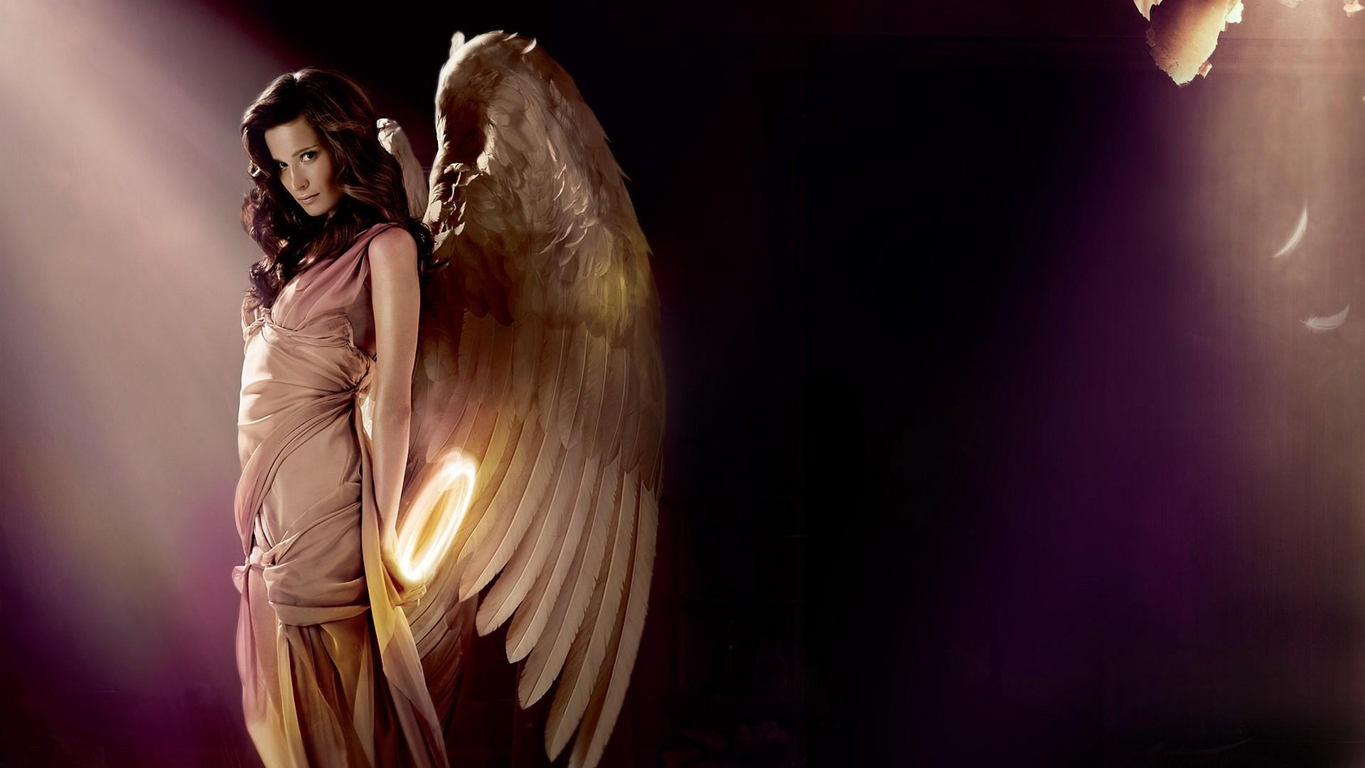 Фото ангелов на телефон