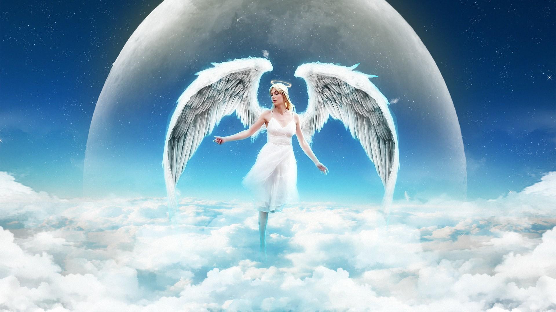 Крылья ангела картинки на рабочий стол
