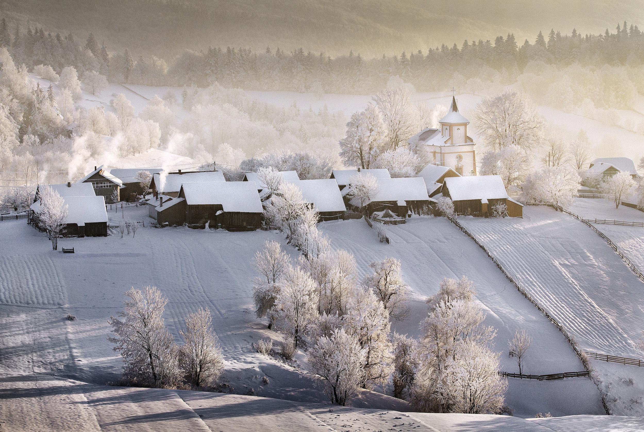 отобрали десять фото и картинки русской зимы продумать только какие