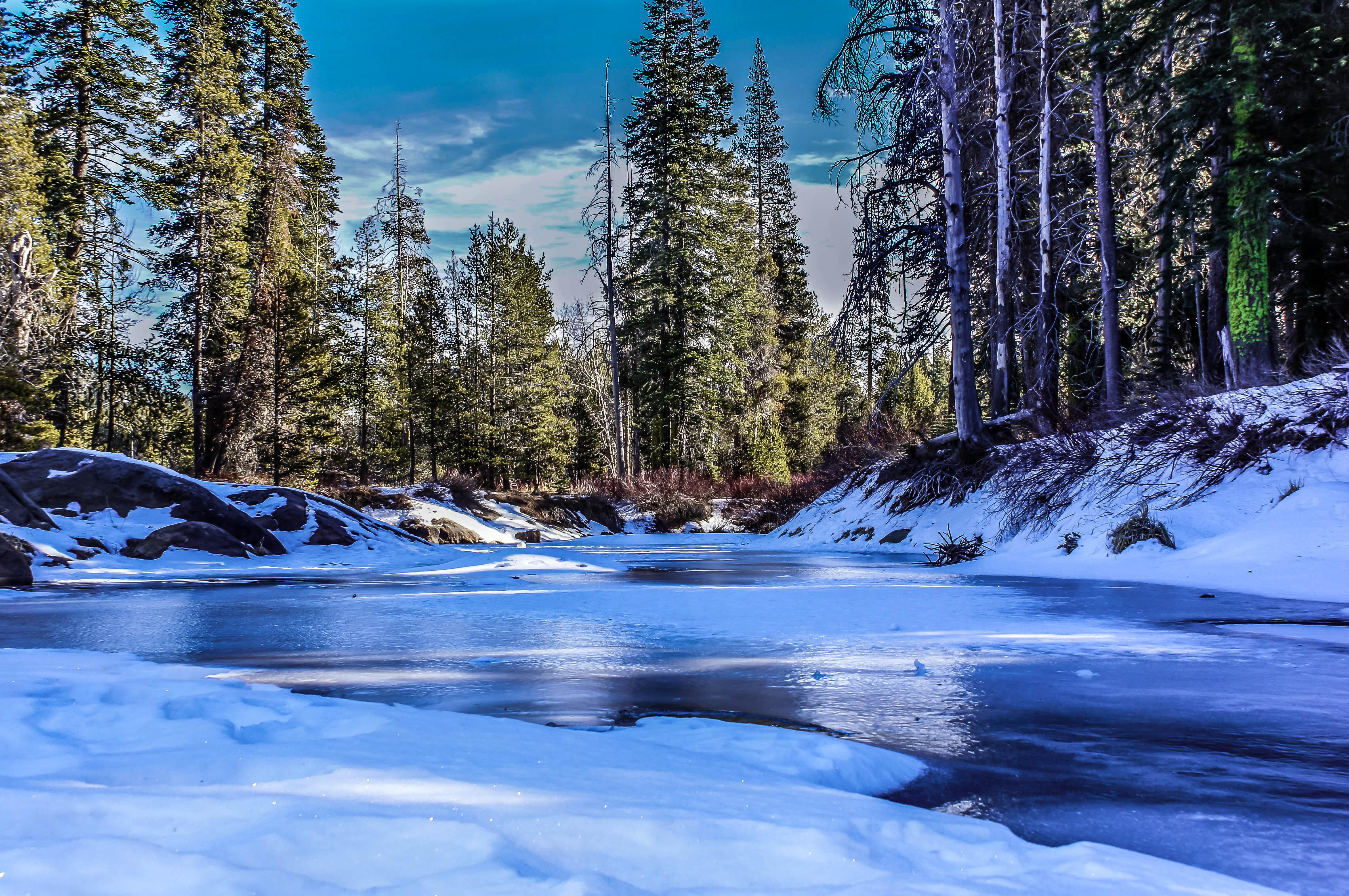 hermosas fotos de invierno naturaleza Fondos De Pantalla Invierno Naturaleza Nieve Hielo