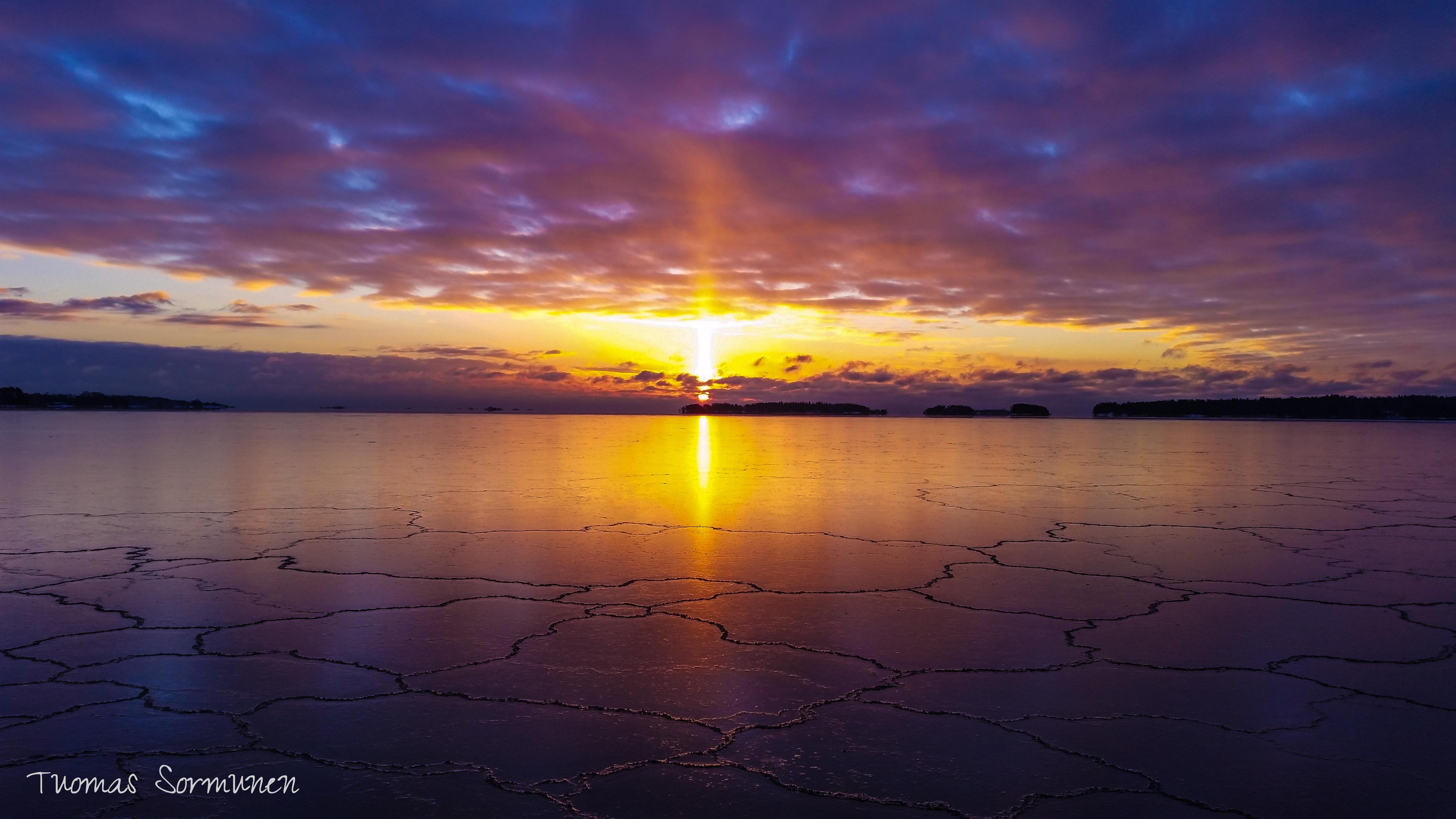 Atemberaubend Hintergrundbilder : Himmel, KUNST, schön, Schönheit, Sonnenaufgang #LZ_88