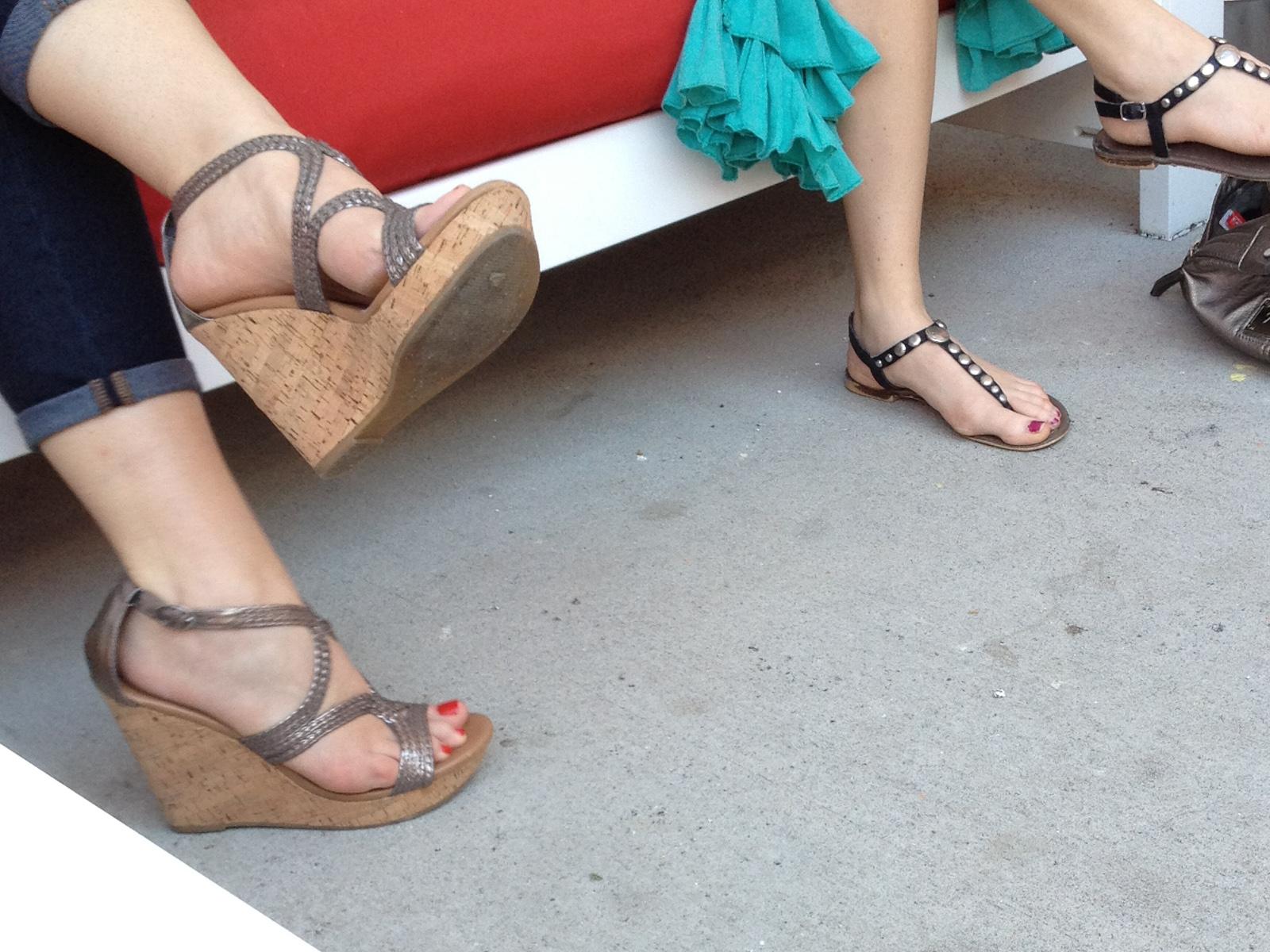 Shoe Fetish On Twitter
