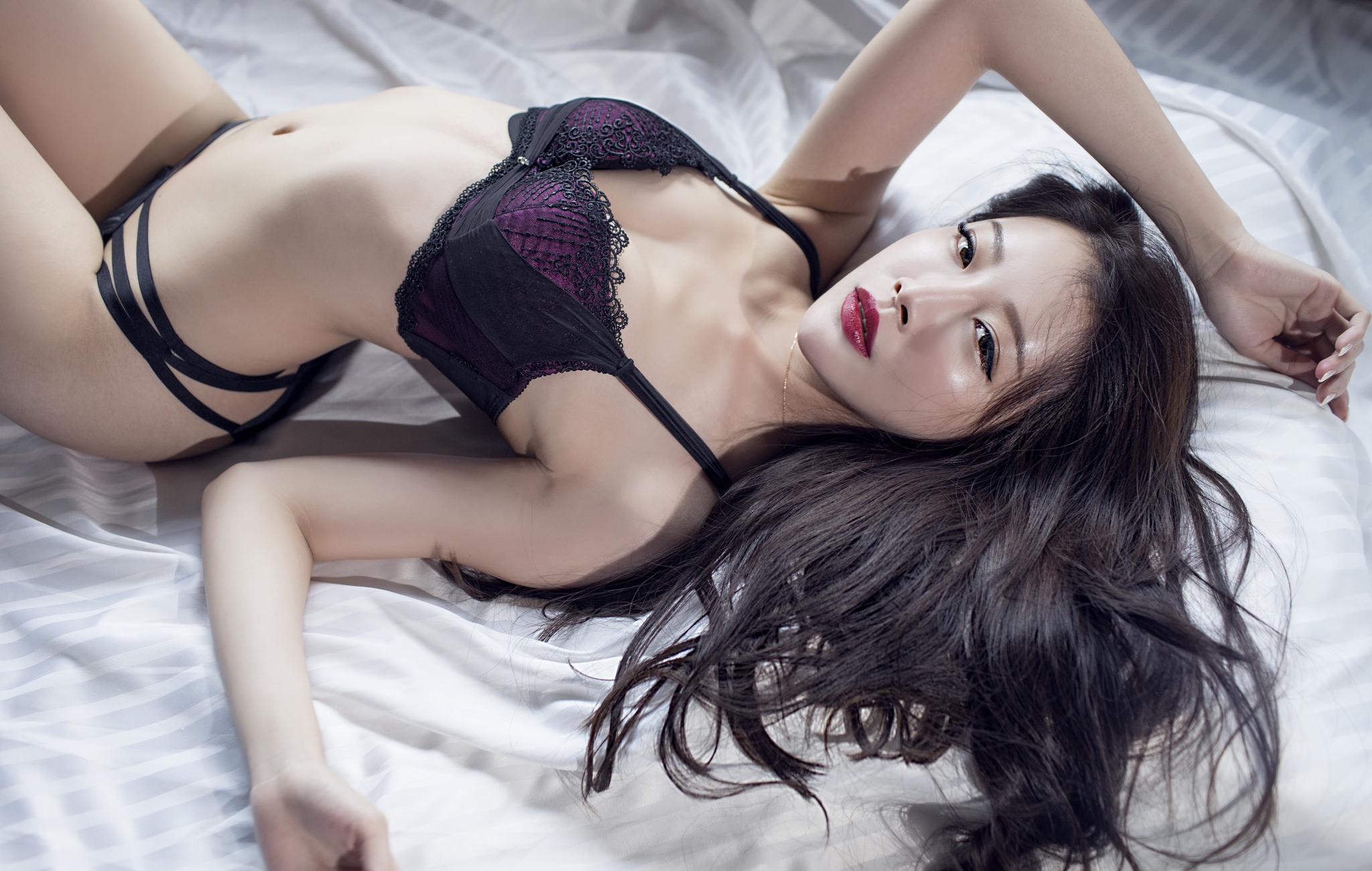 Korean Beauties Girl Nude