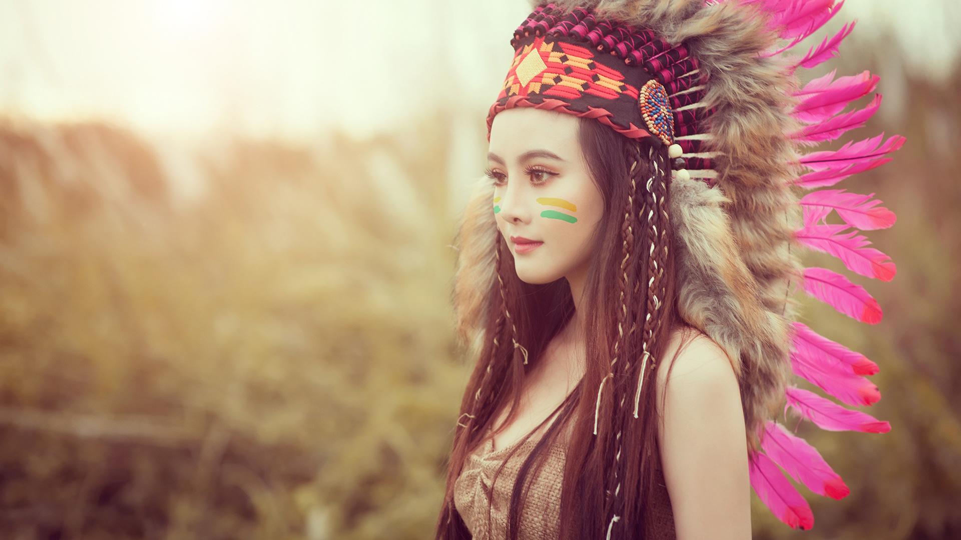 индейские косички фото считаю, что мои