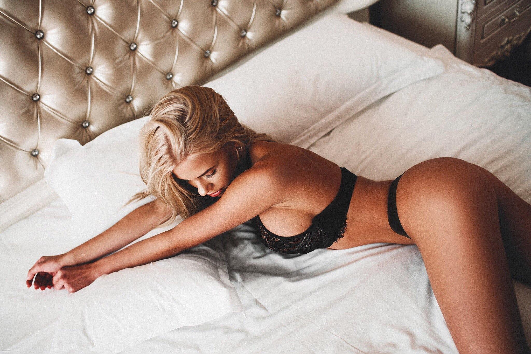 немки в постели фото