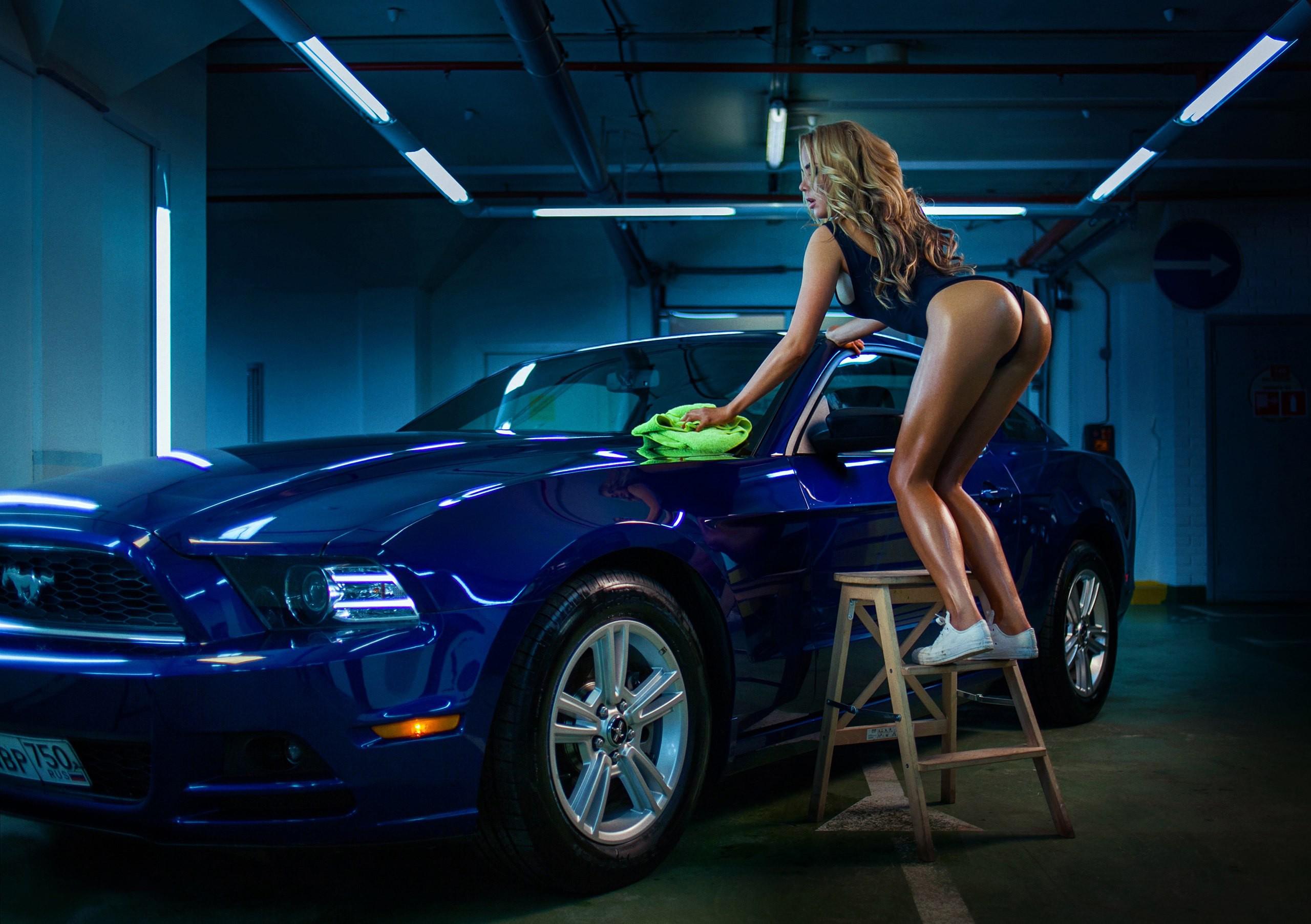 Fond d'écran : femmes, blond, cul, bronzé, véhicule