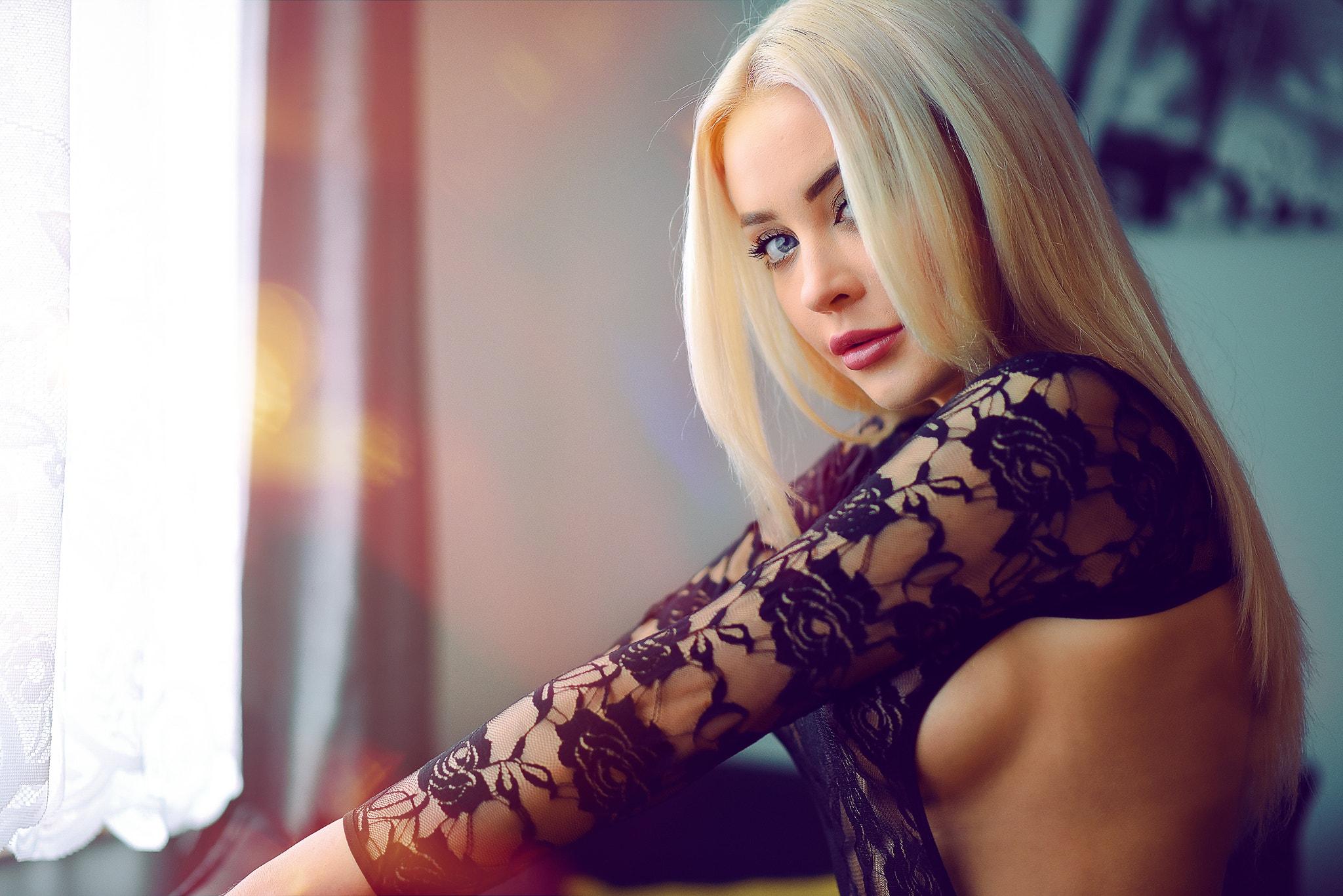 Amber Karis Bassick Nude Photos 35