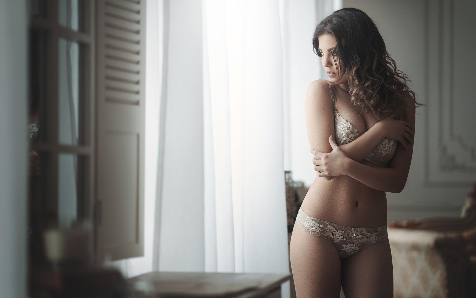 Что любят мужчины в постели