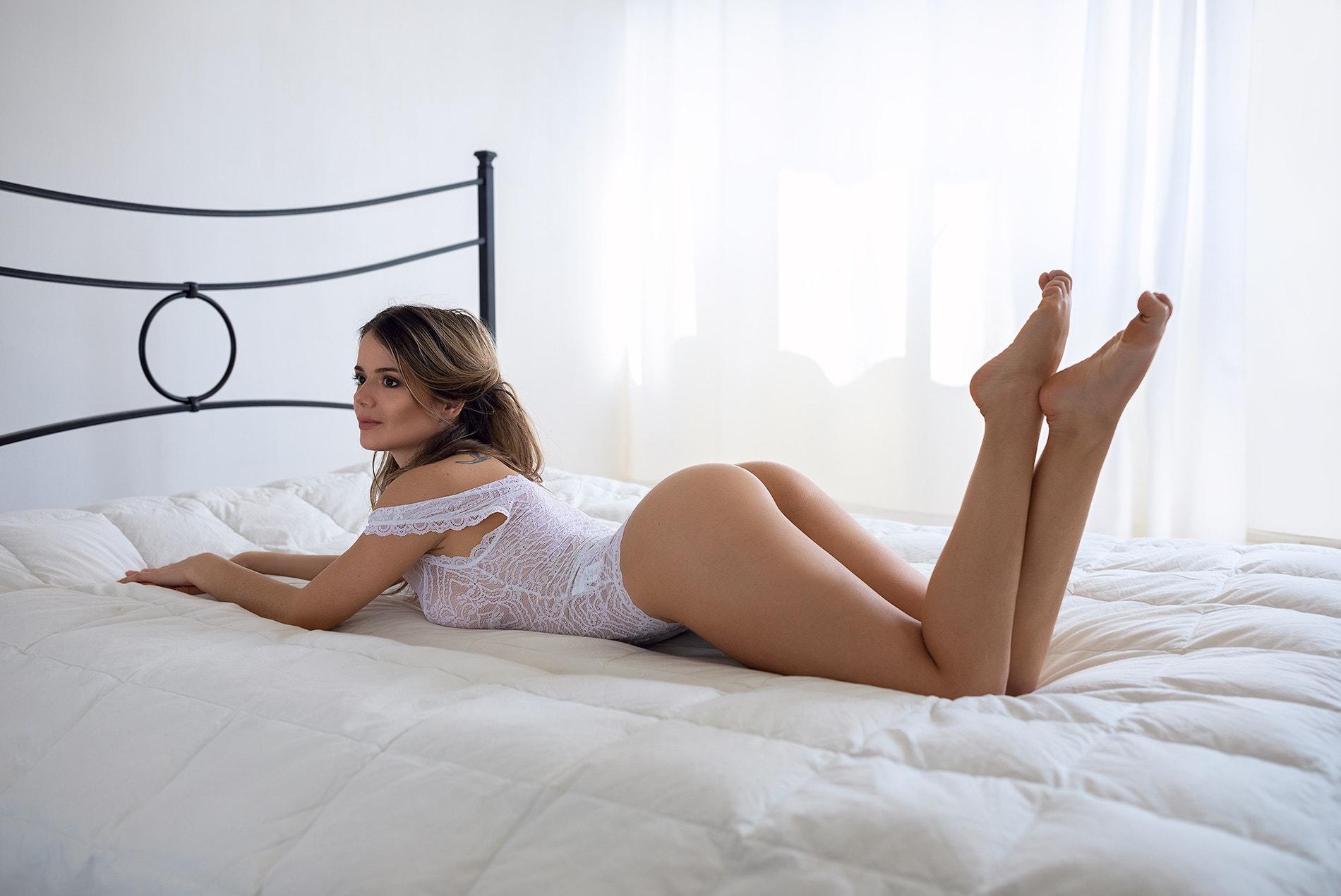 Нижнее белье женский для постель женские трусы с высокой талией