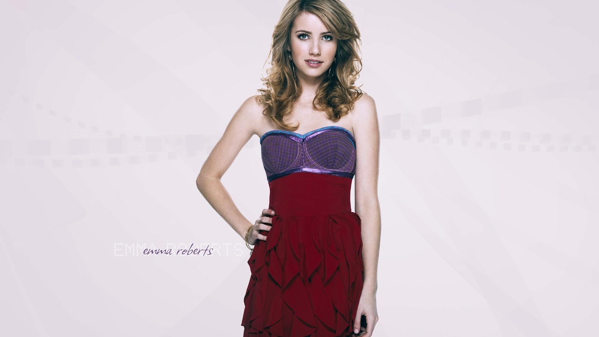 Hintergrundbilder : Frau, Brünette, Berühmtheit, rotes Kleid ...