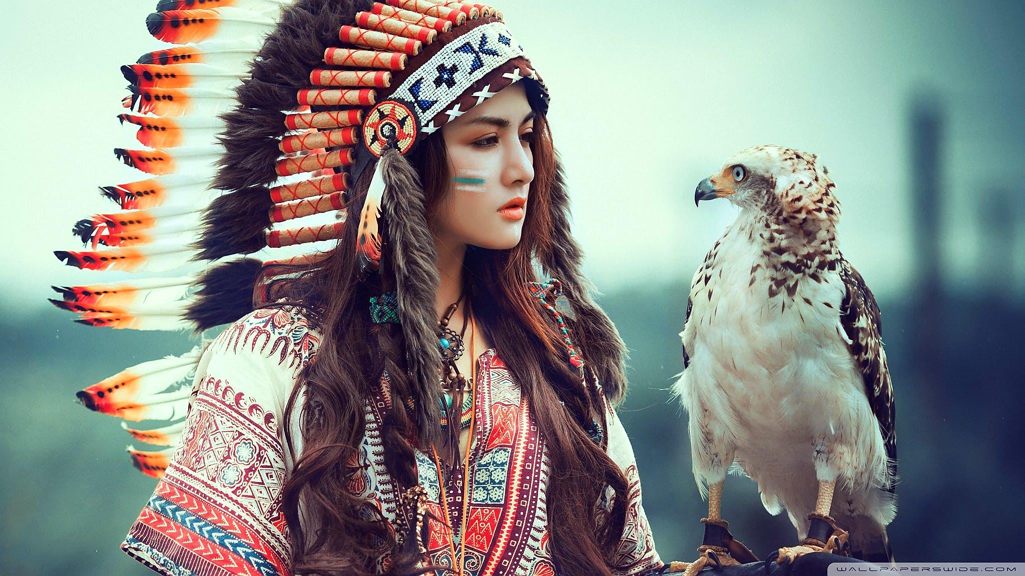 - Fogli da colorare nativo americano ...