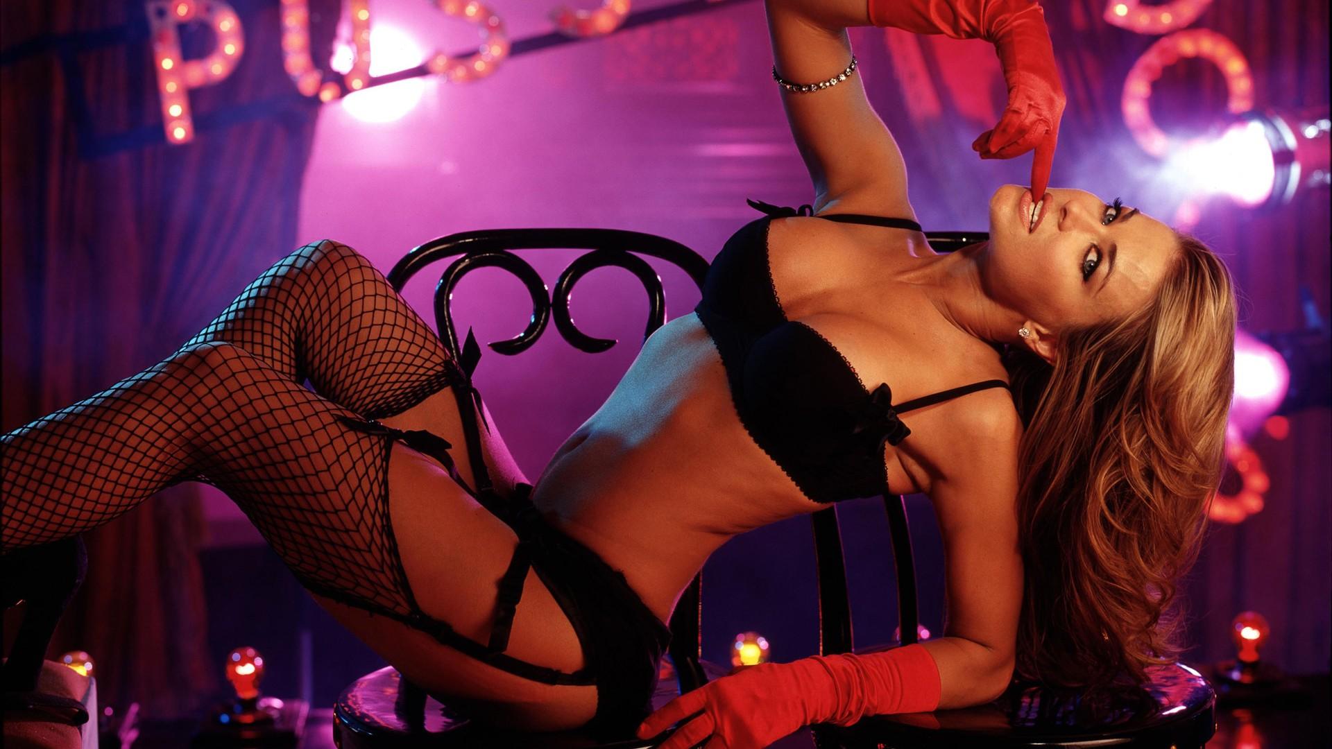 Strip club sex party girls