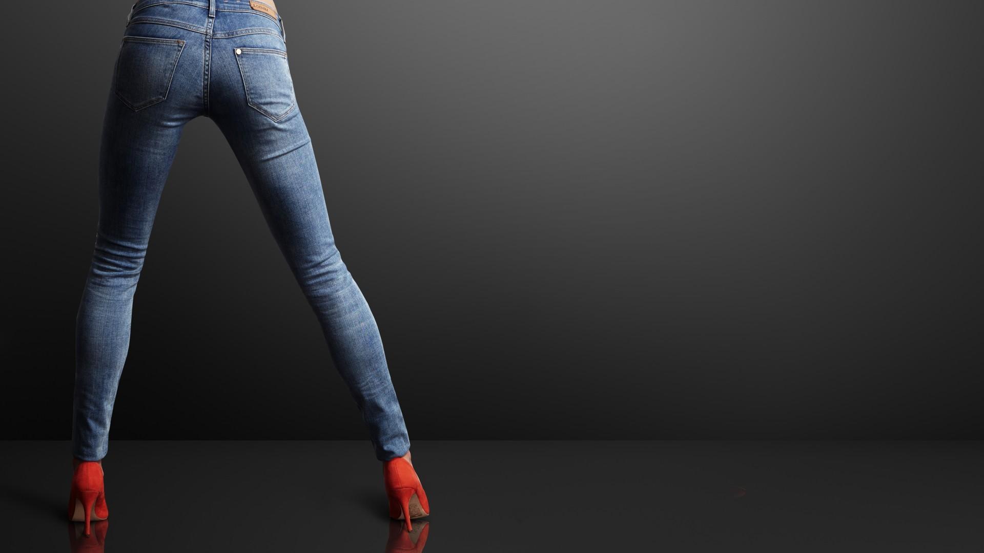 Women Legs Jeans Denim Clothing Pocket Zipper Leg Arm Textile Abdomen Human Body Trousers
