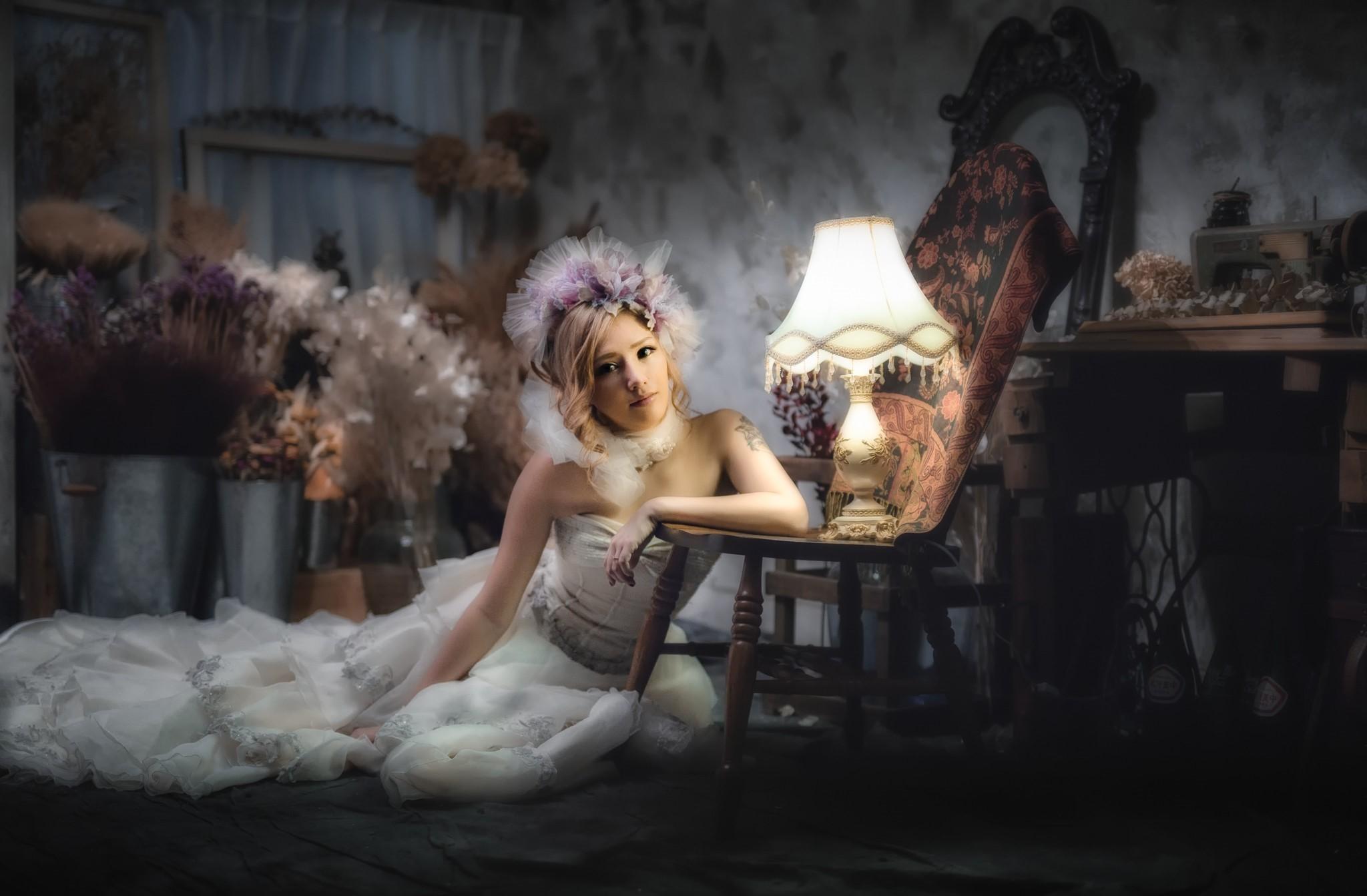 đàn bà mô hình Châu Á Thần thoại Cô dâu ảnh chụp Hình ảnh Ảnh chụp