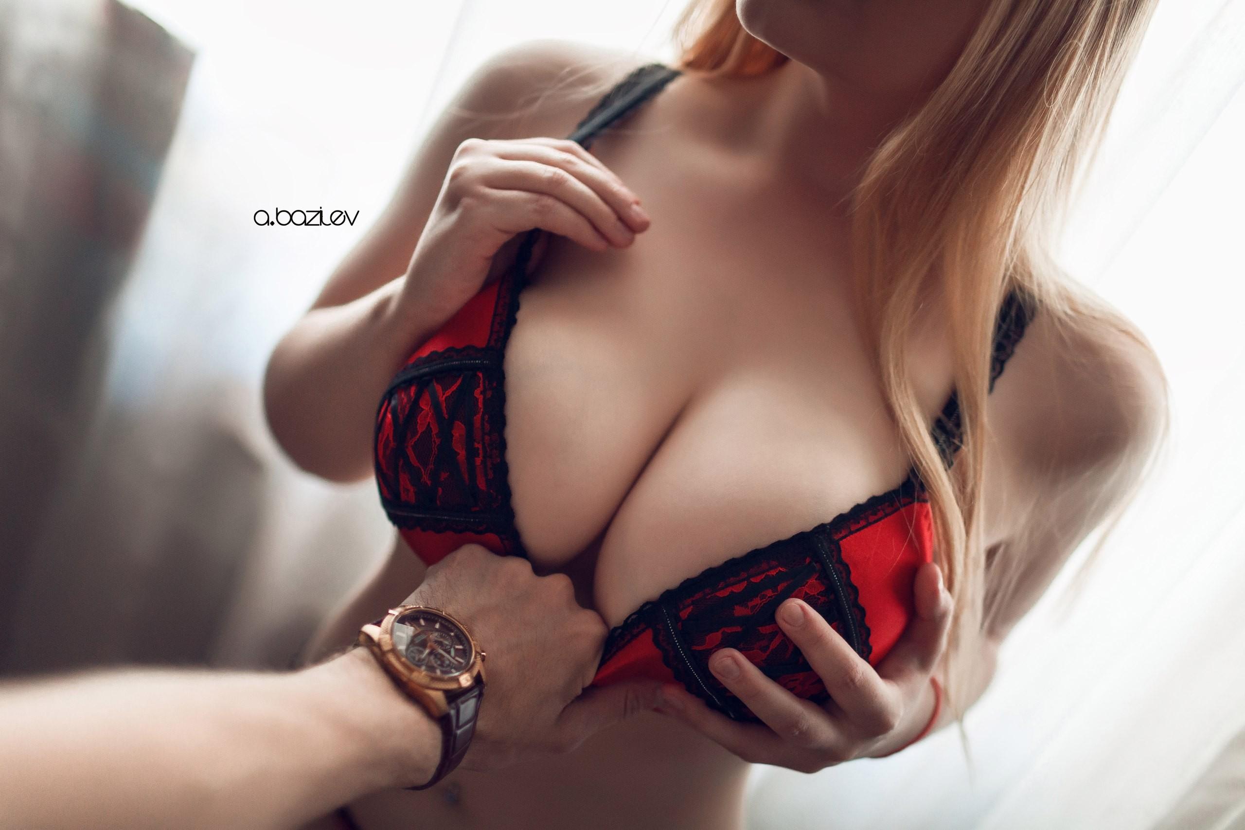 Big Boobs Cleavage Pics