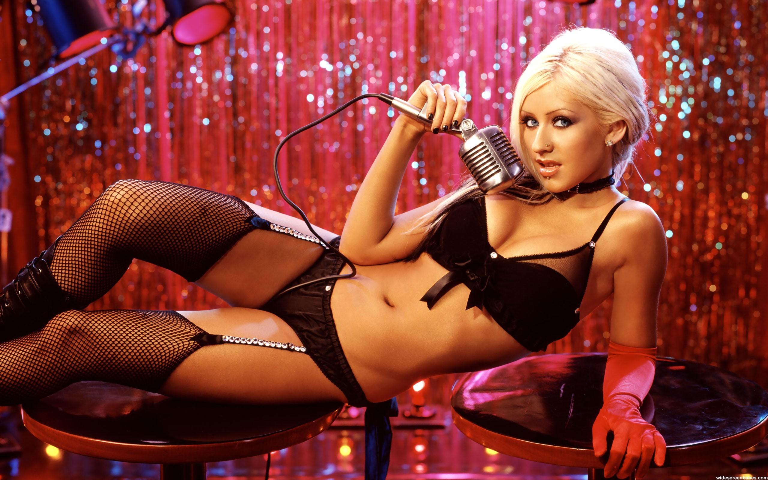 сексуальные русские певицы фото - 14