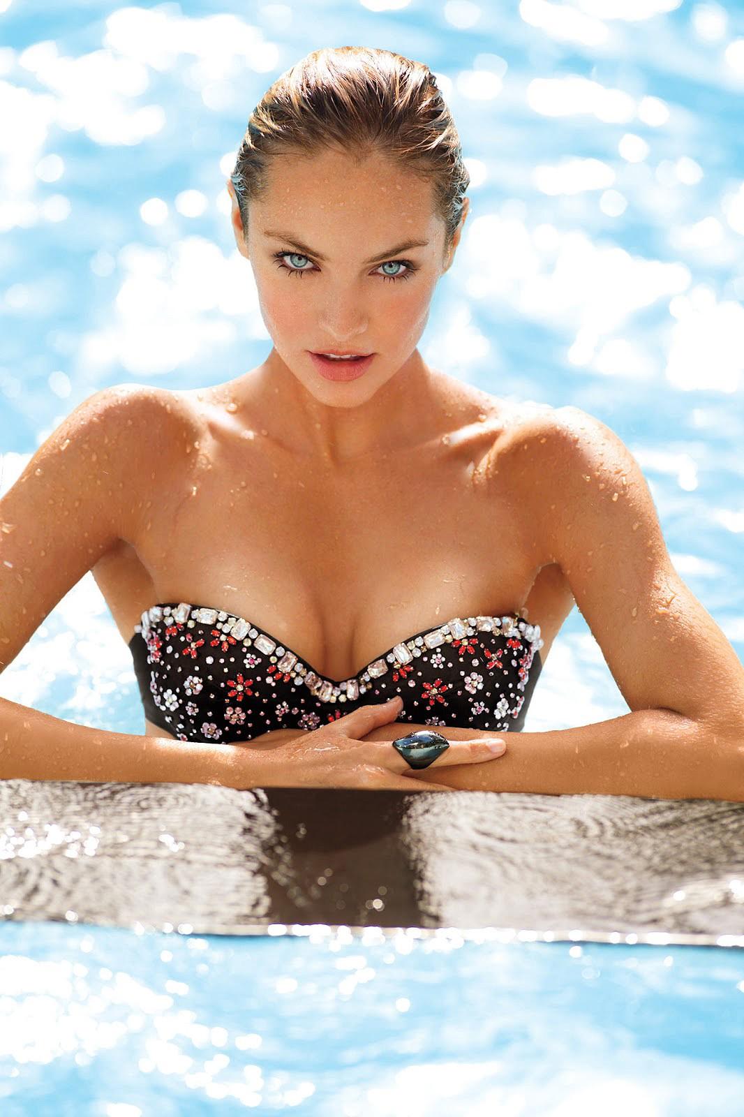 Как украсить купальник бисером своими руками