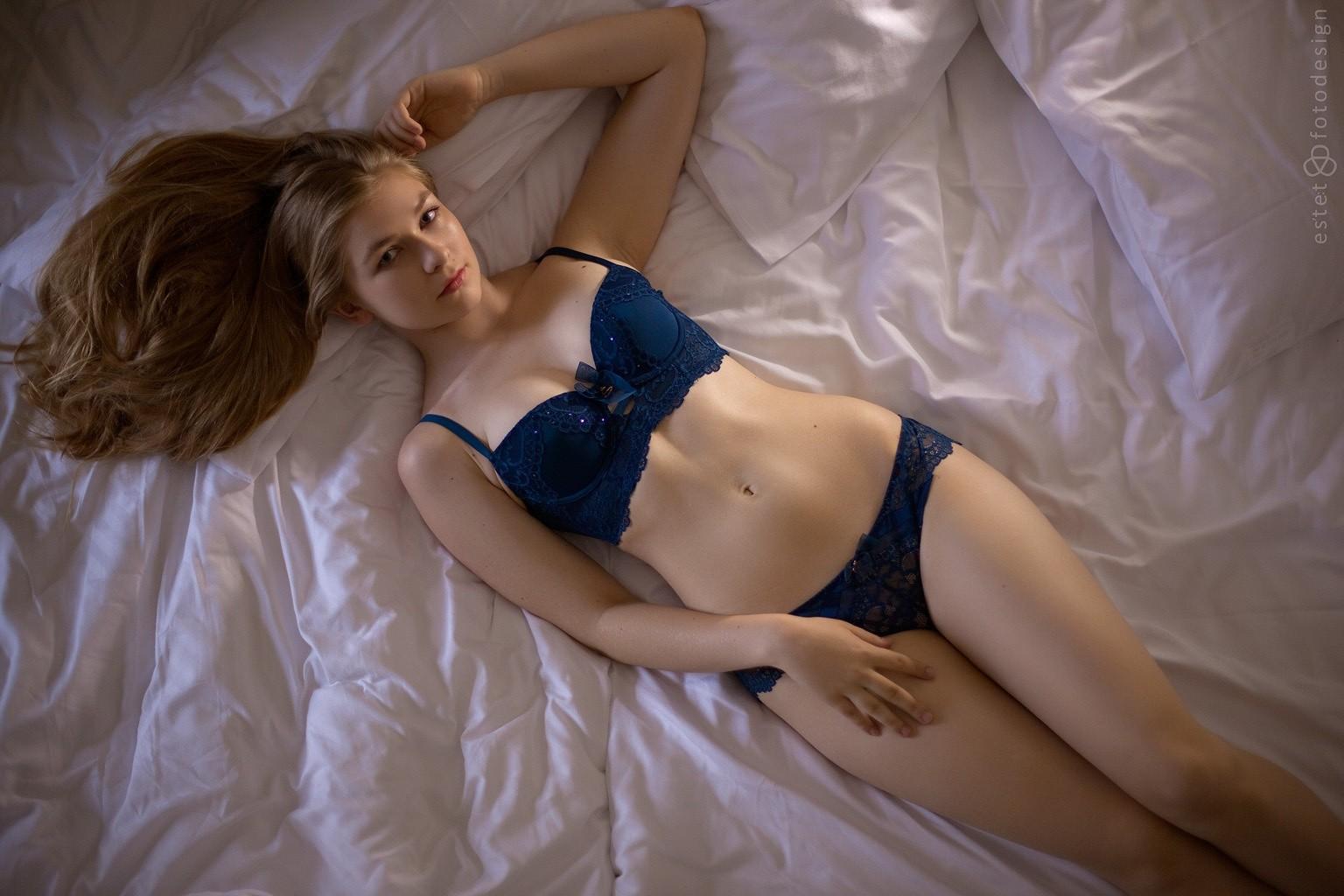 Belly Kleid Fotoshooting