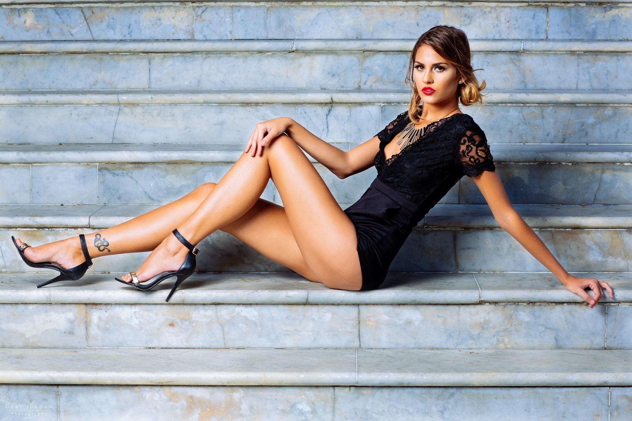 фото шикарные ноги женщин - 10