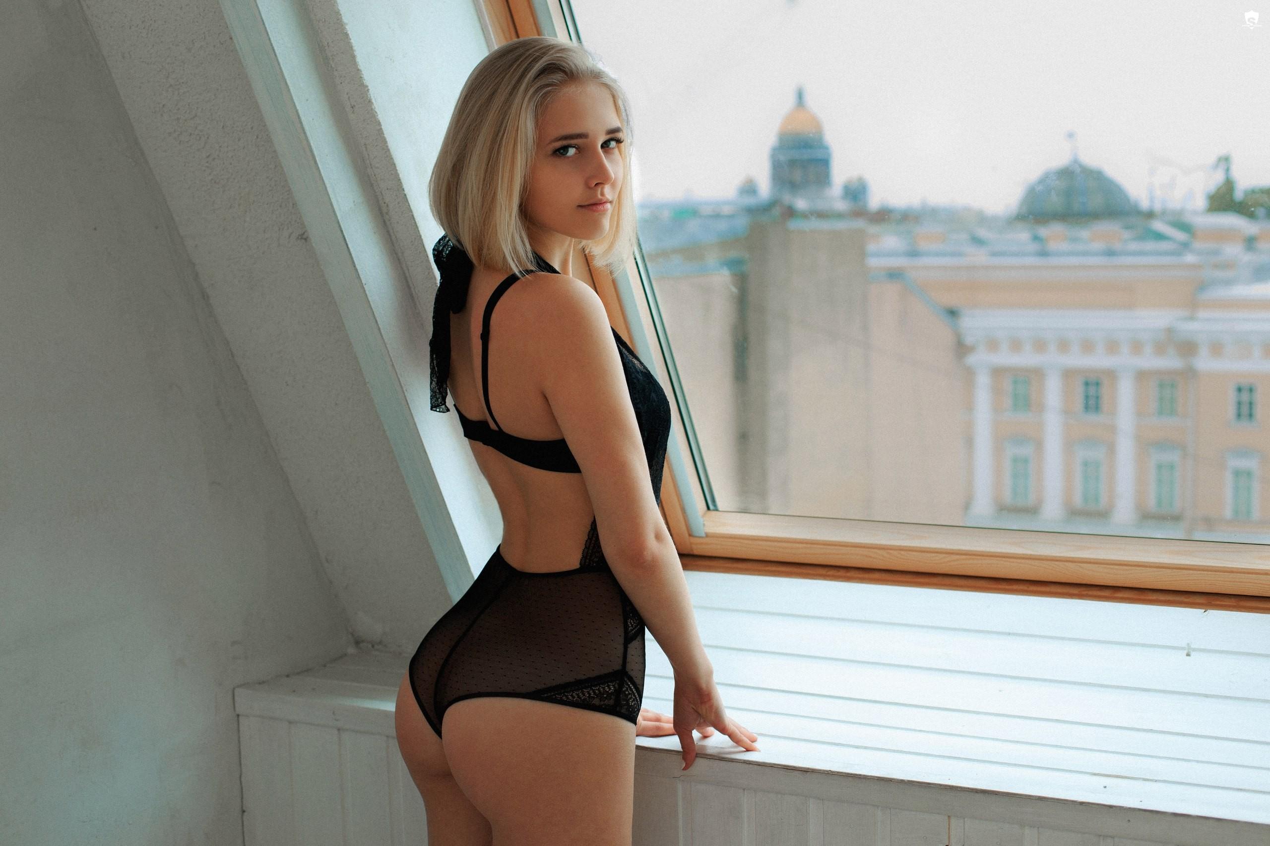 short girl ass