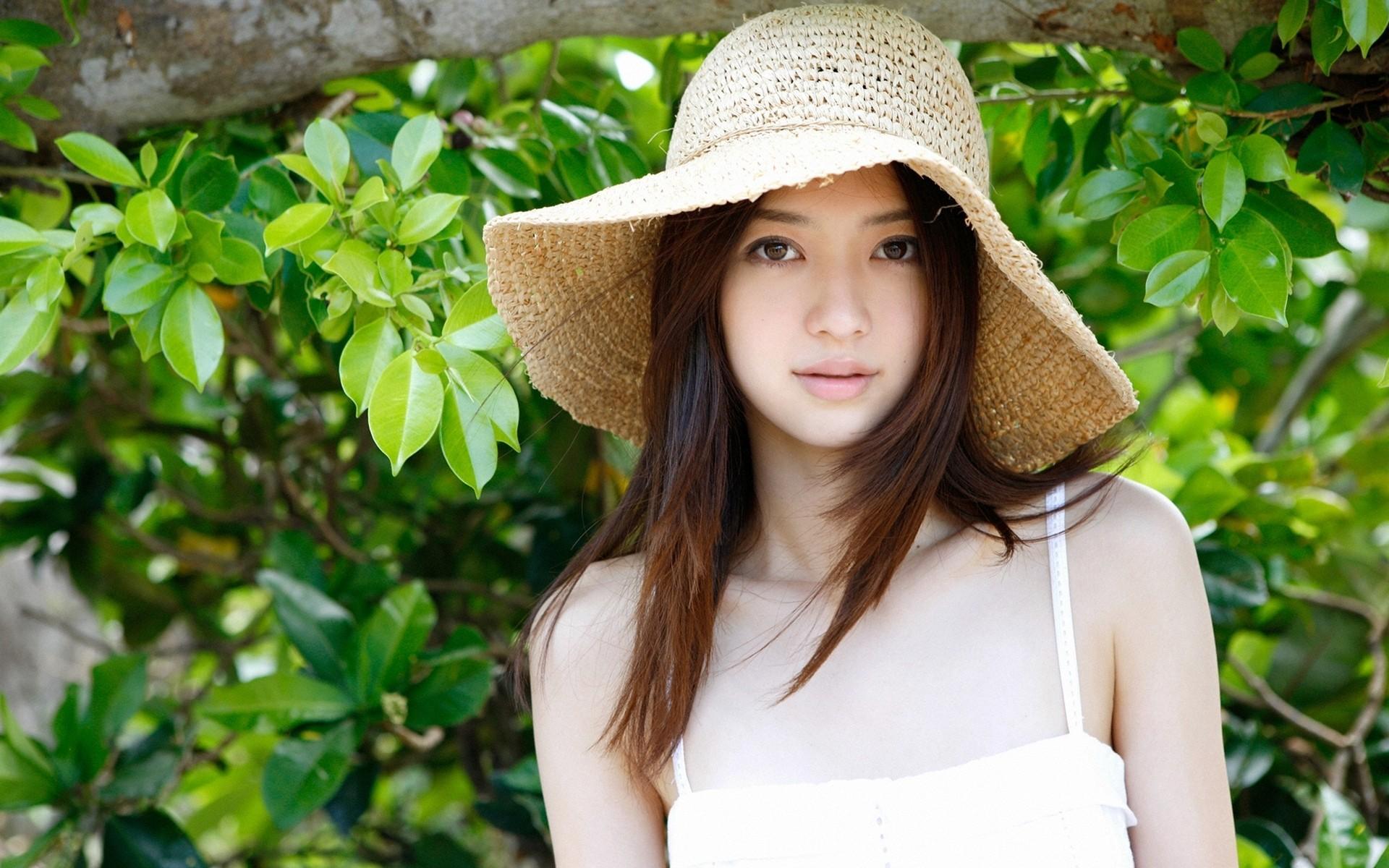 Красивые японочки фото