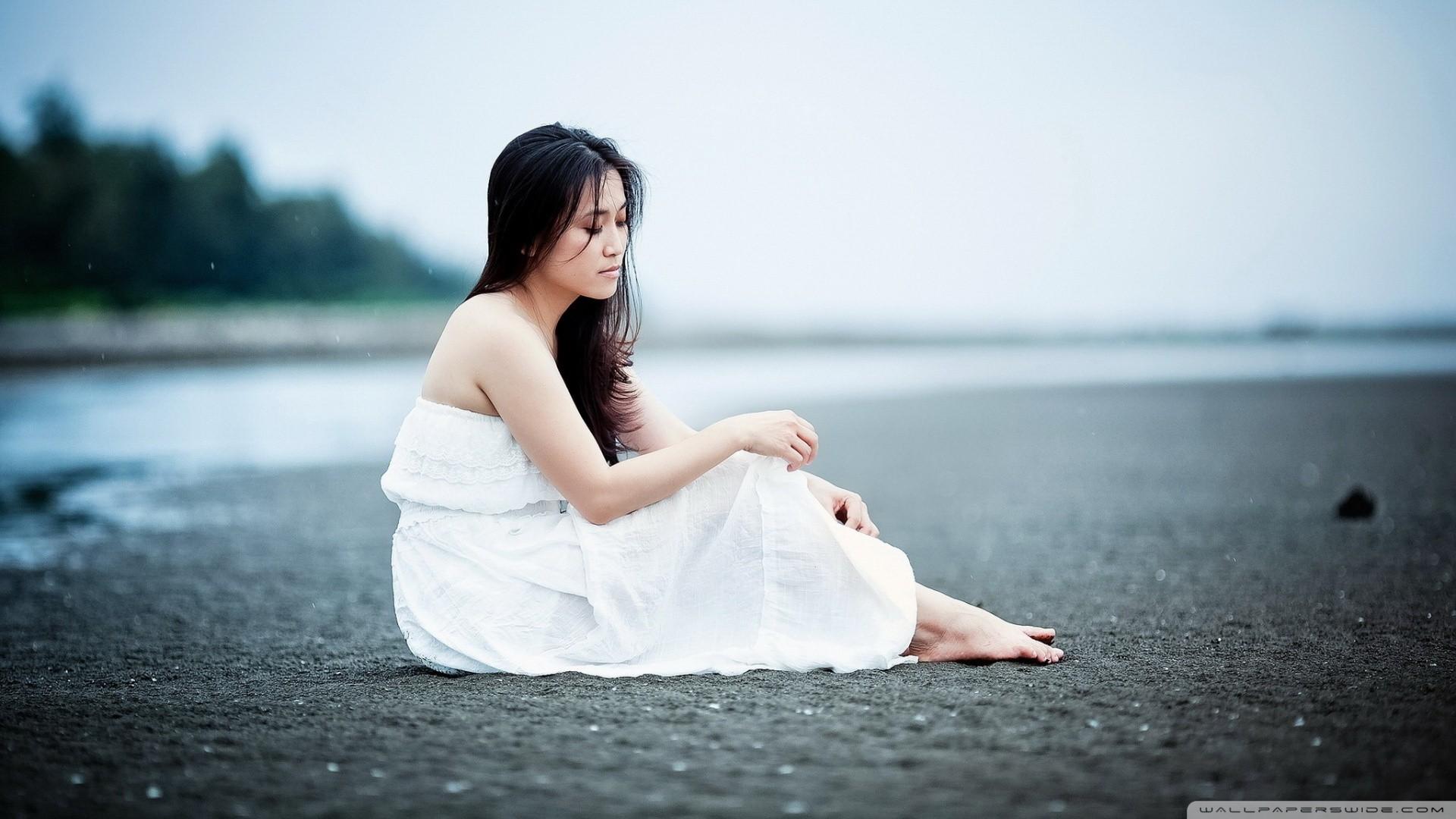 Fondos de pantalla : mujer, modelo, morena, asiático, fotografía ...