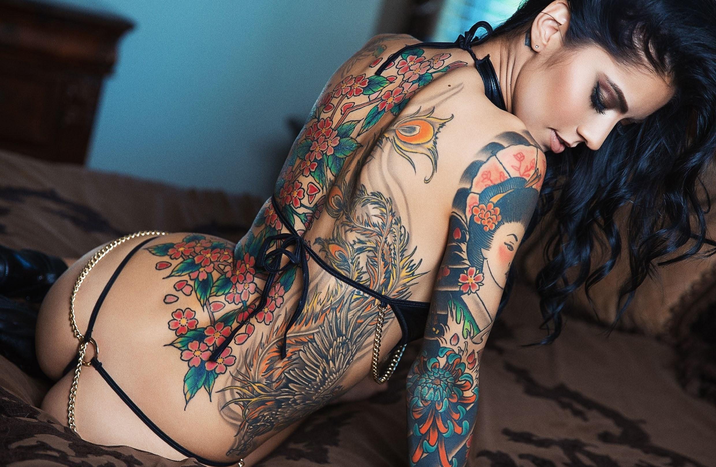 Best Leg Tattoo Ideas For Women