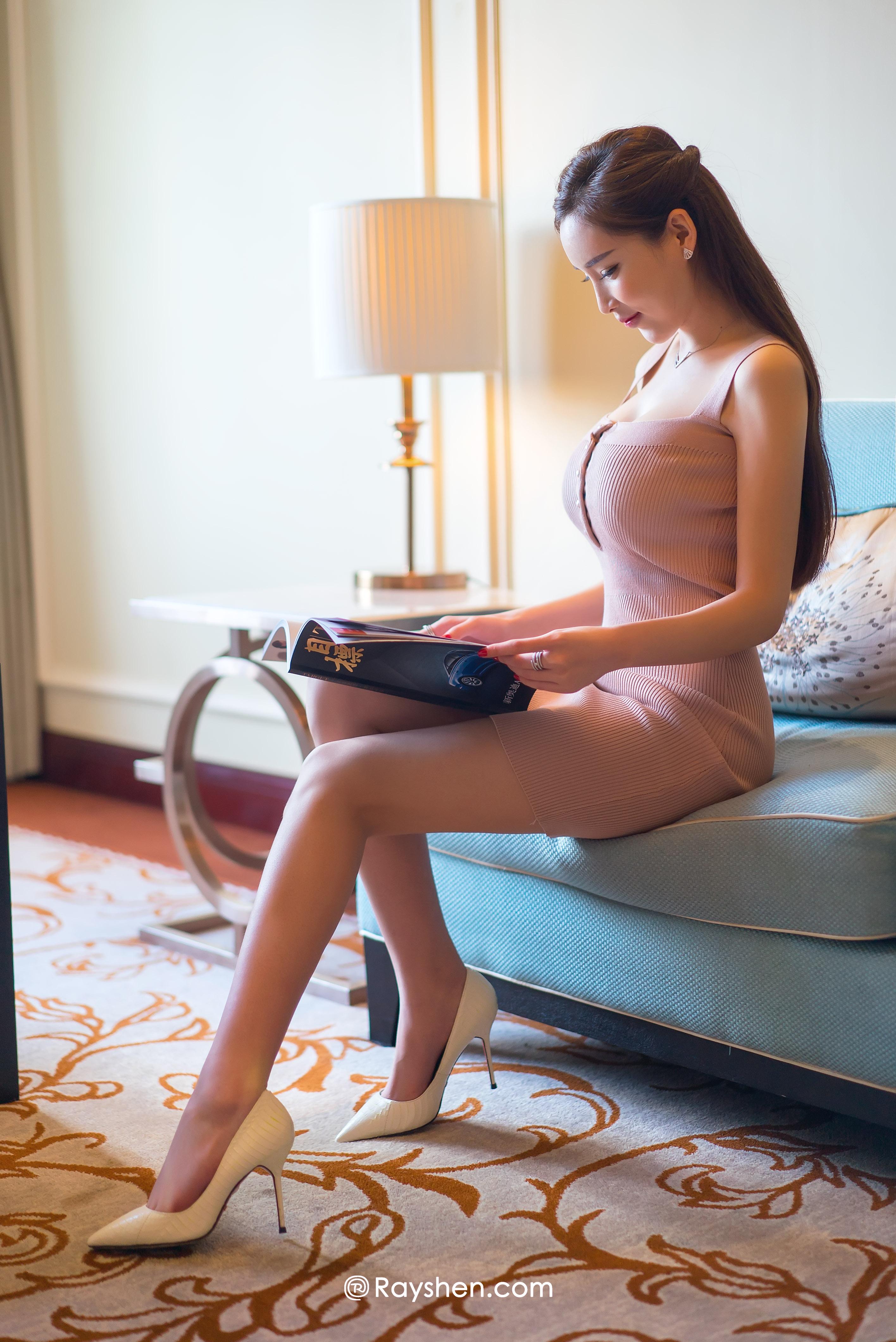 Asiático Morena Modelo De Fondos Largo Pelo Mujer Pantalla ZgwInq0B