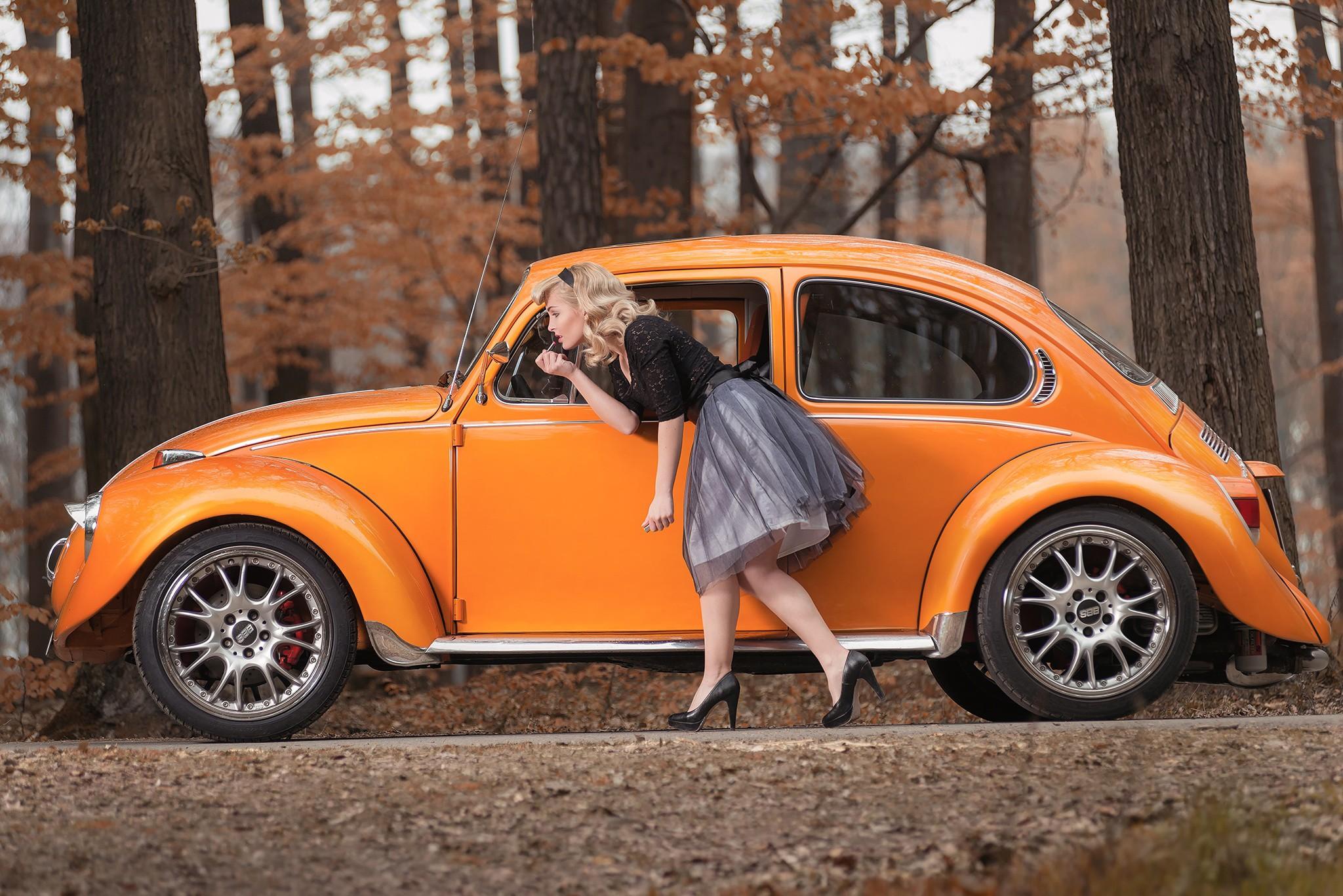 иди картинки машины для дам вокруг которых
