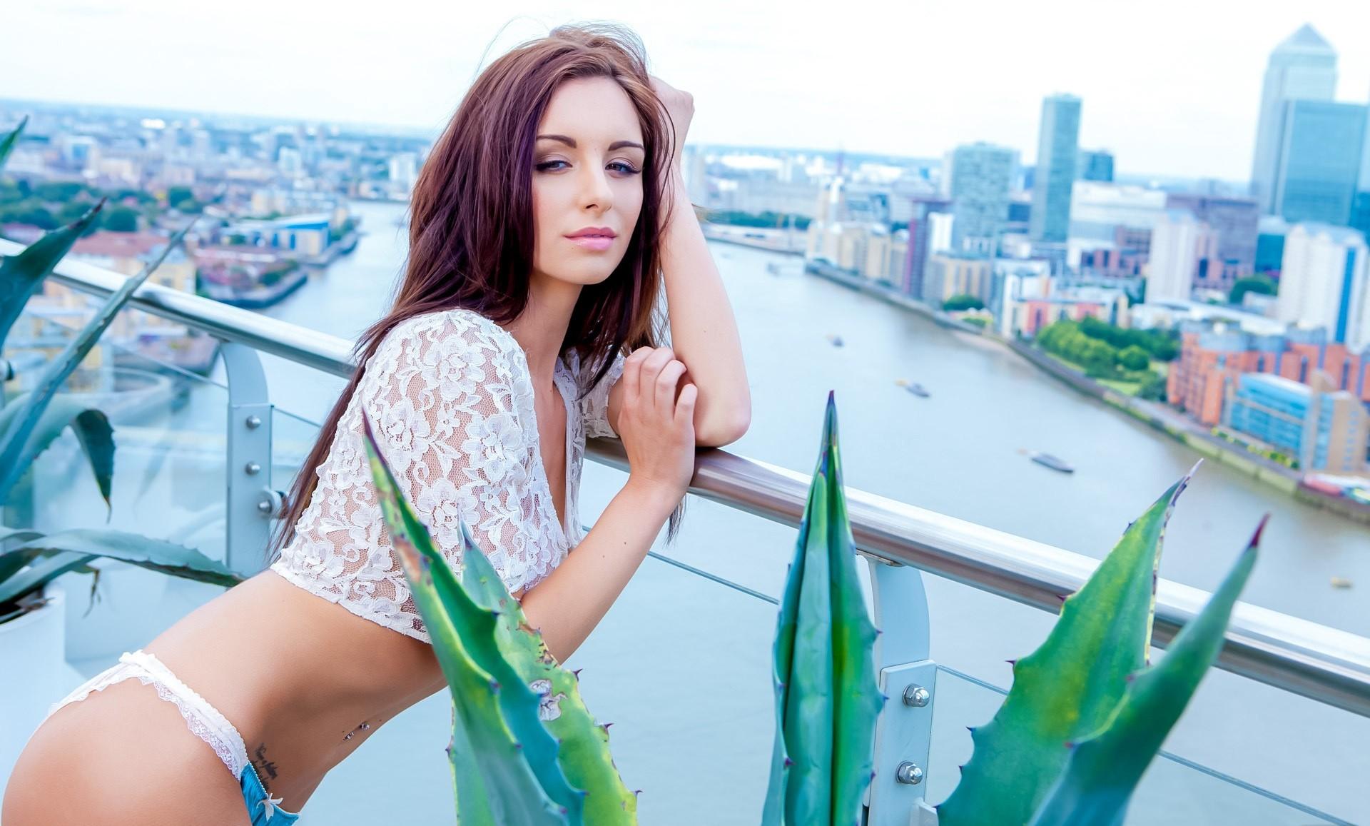 Lina Paige