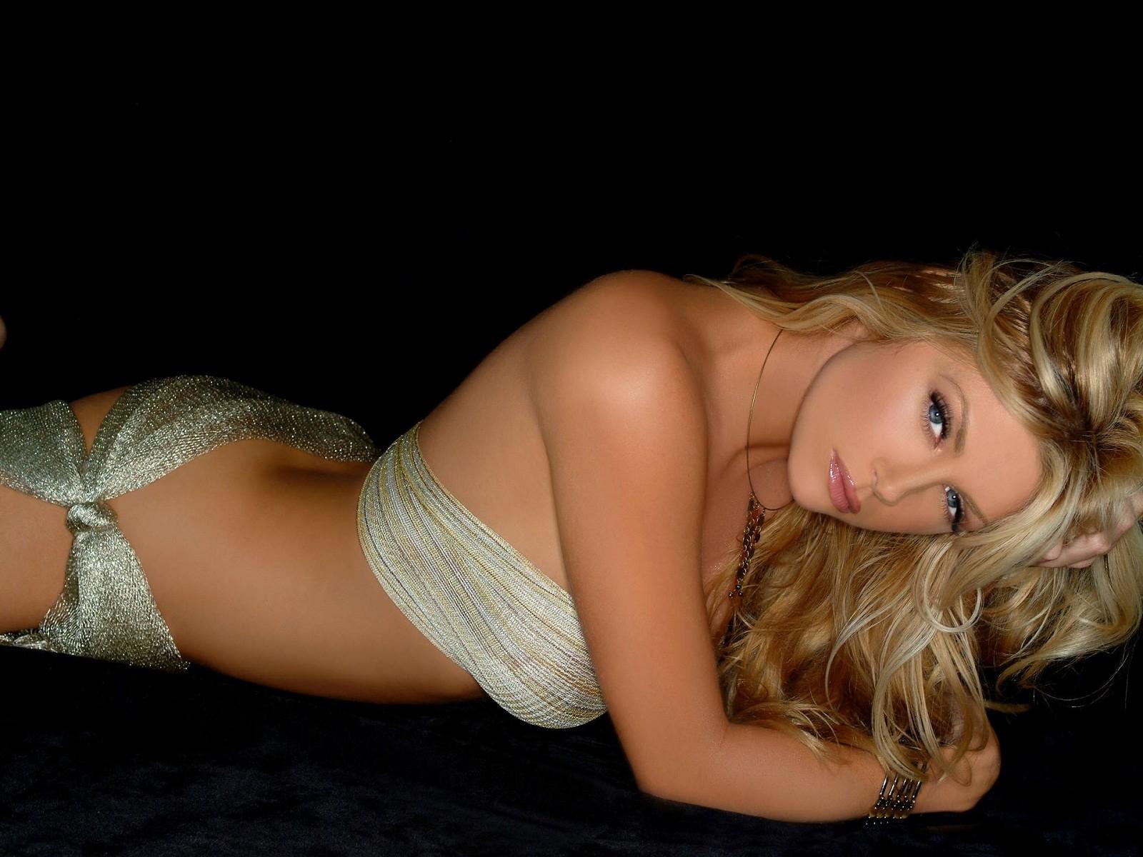 Playboy models nude
