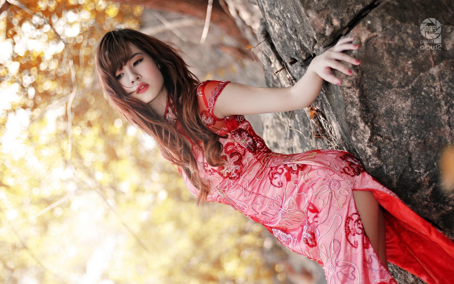разместили фото очень красивых азиаток в платьях кодекс также
