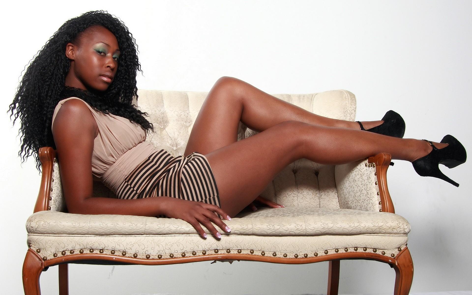 ножки негритянок фото - 12