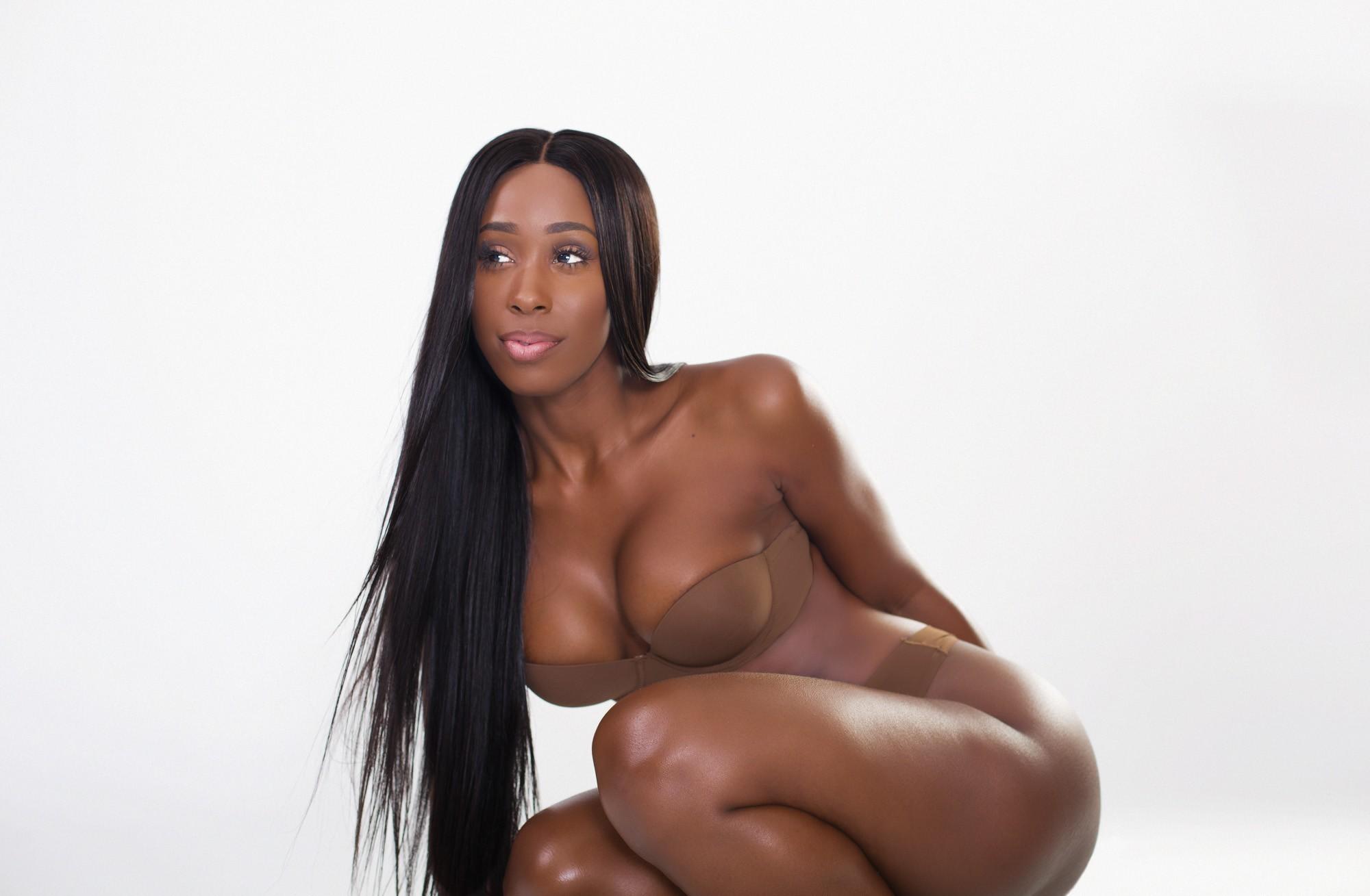 Bria Myles Nude Thefappening