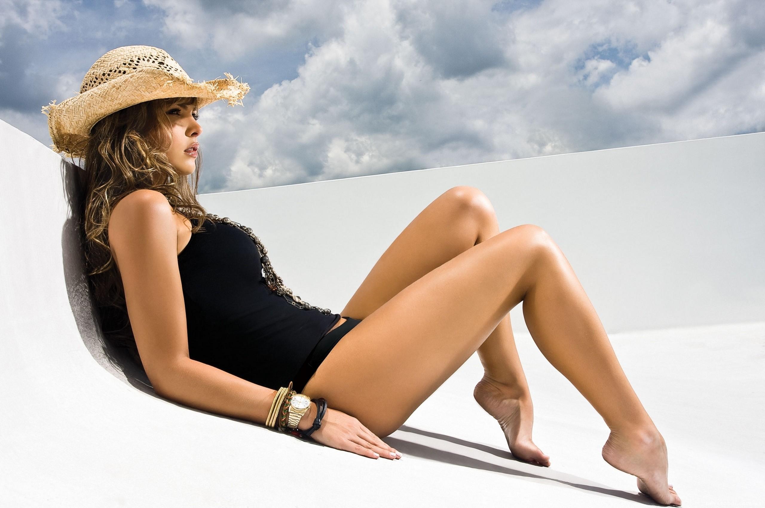 фото шикарные ноги женщин - 9