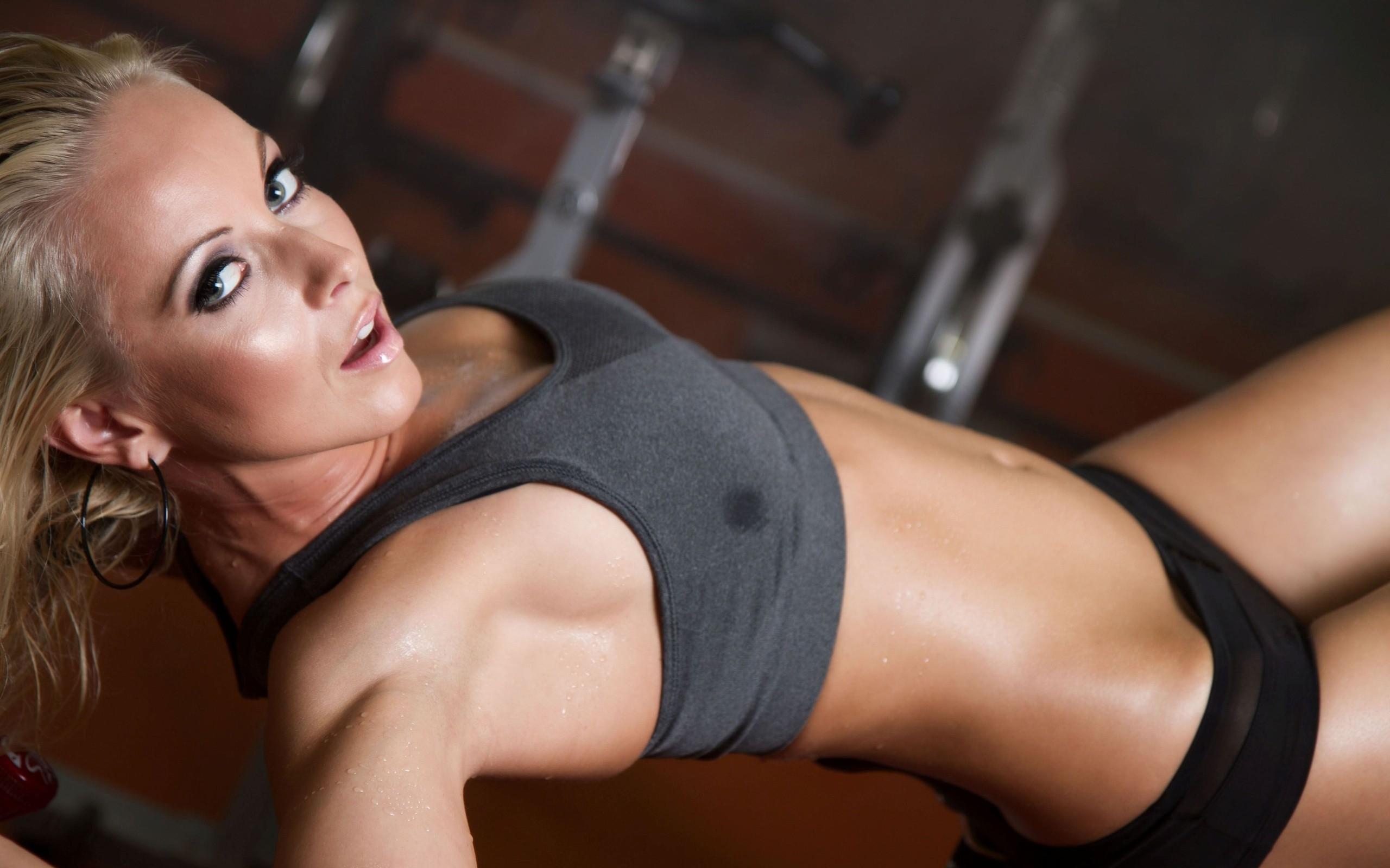 Women Model Mouth Clothing Jana Cova Leg Sense Muscle Chest Photo Shoot Abdomen Human Body Thigh