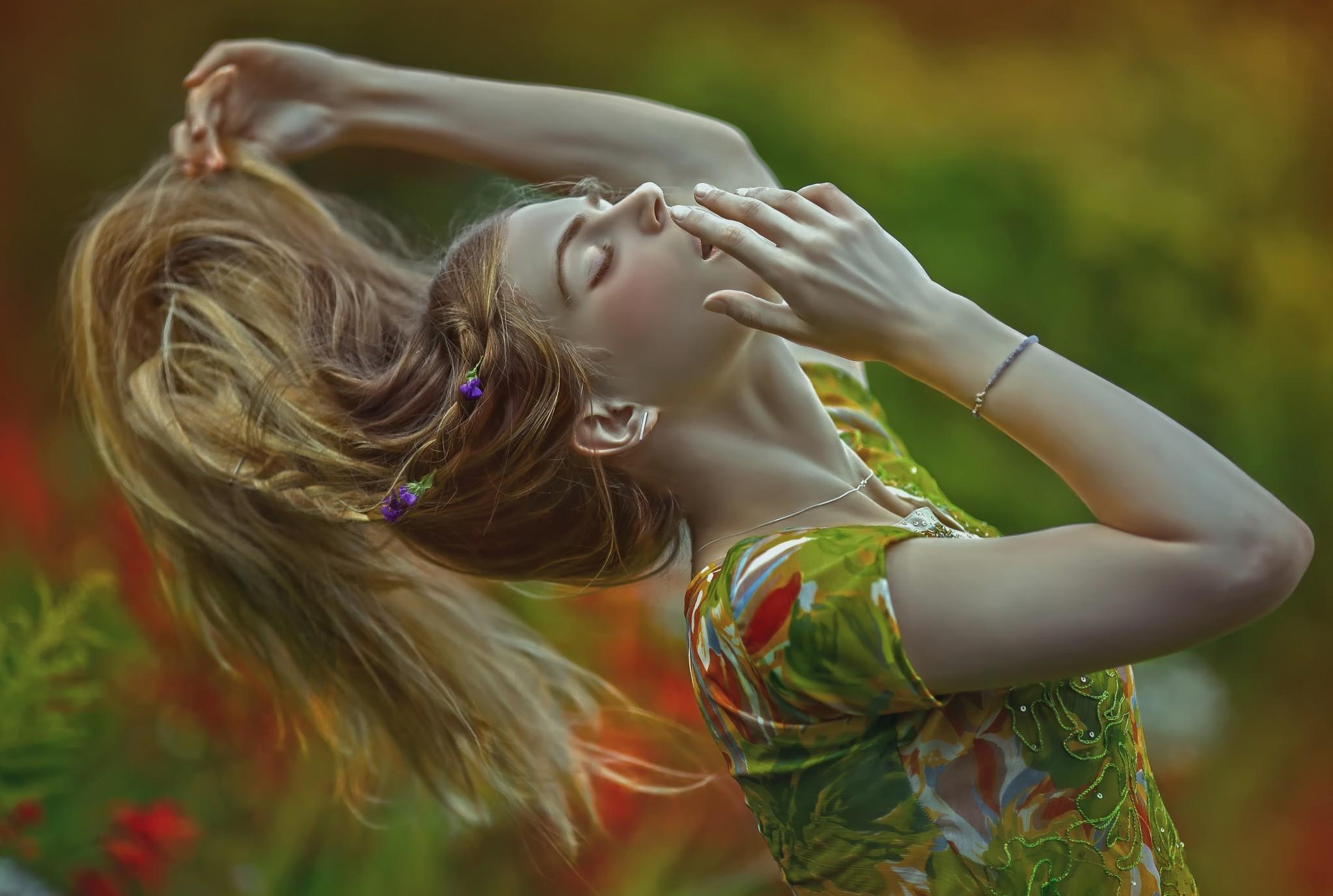 Мечта женщины в картинках
