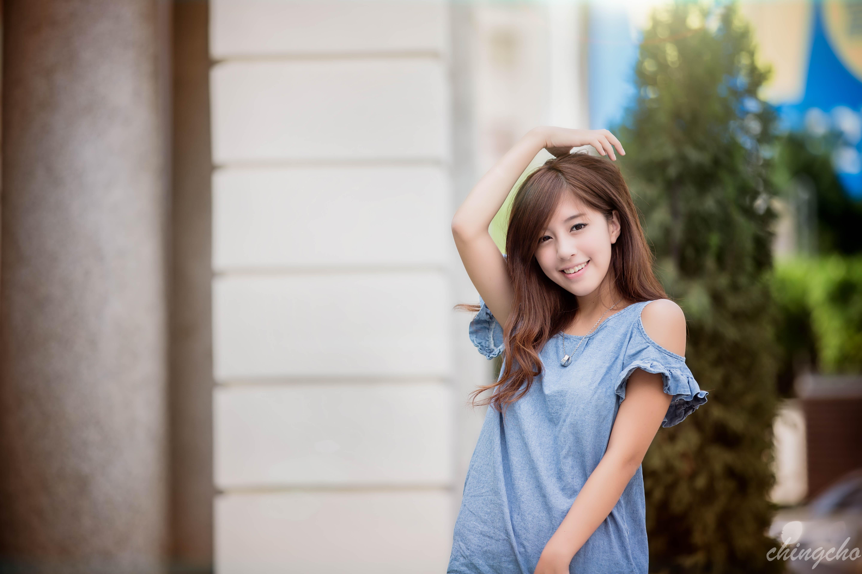Taiwan Beauty